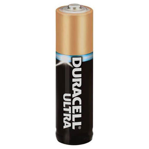 Duracell Ultra Power AA Batteries Pack of 16