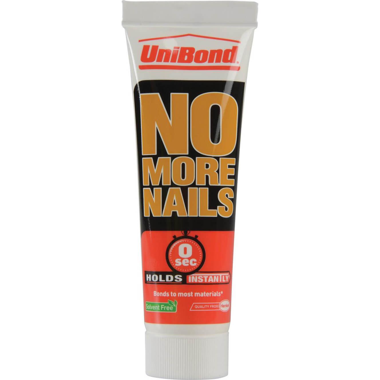 Unibond No More Nails Interior Adhesive Mini Tube 50ml