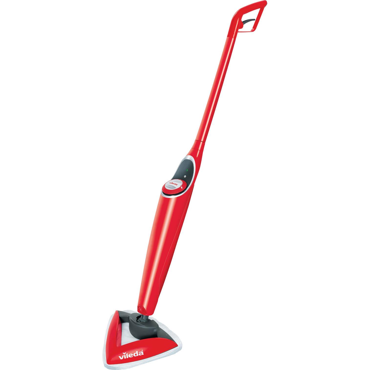 Image of Vileda Hot Spray Mop 0.25L 1200w 240v