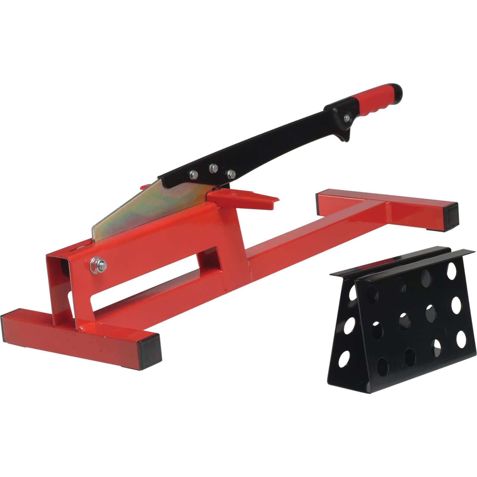 Vitrex Manual Laminate Flooring Cutter