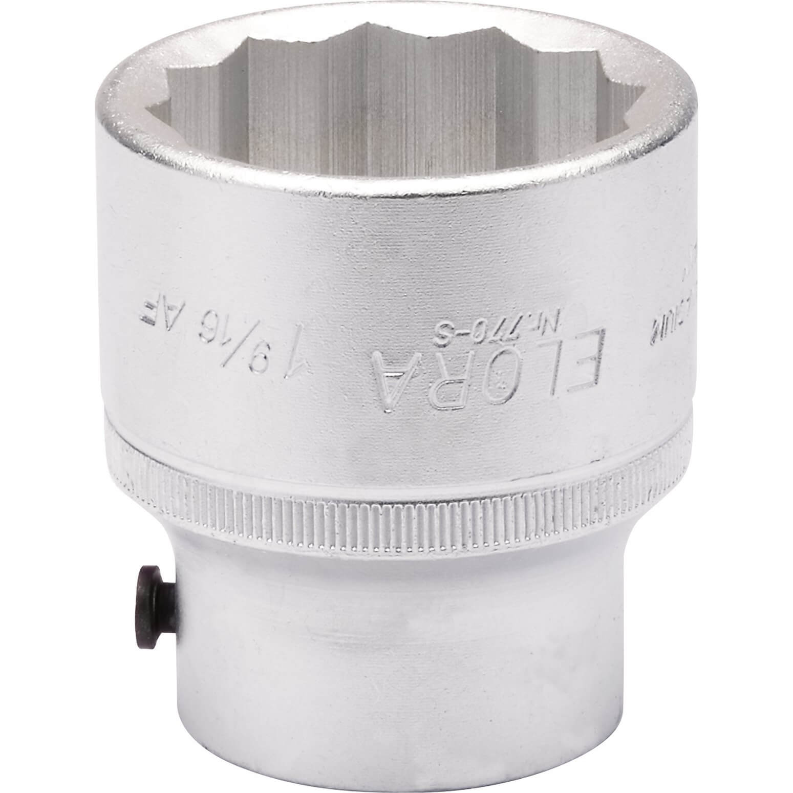 Click to view product details and reviews for Elora 3 4 Drive Bi Hexagon Socket Imperial 3 4 1 9 16.
