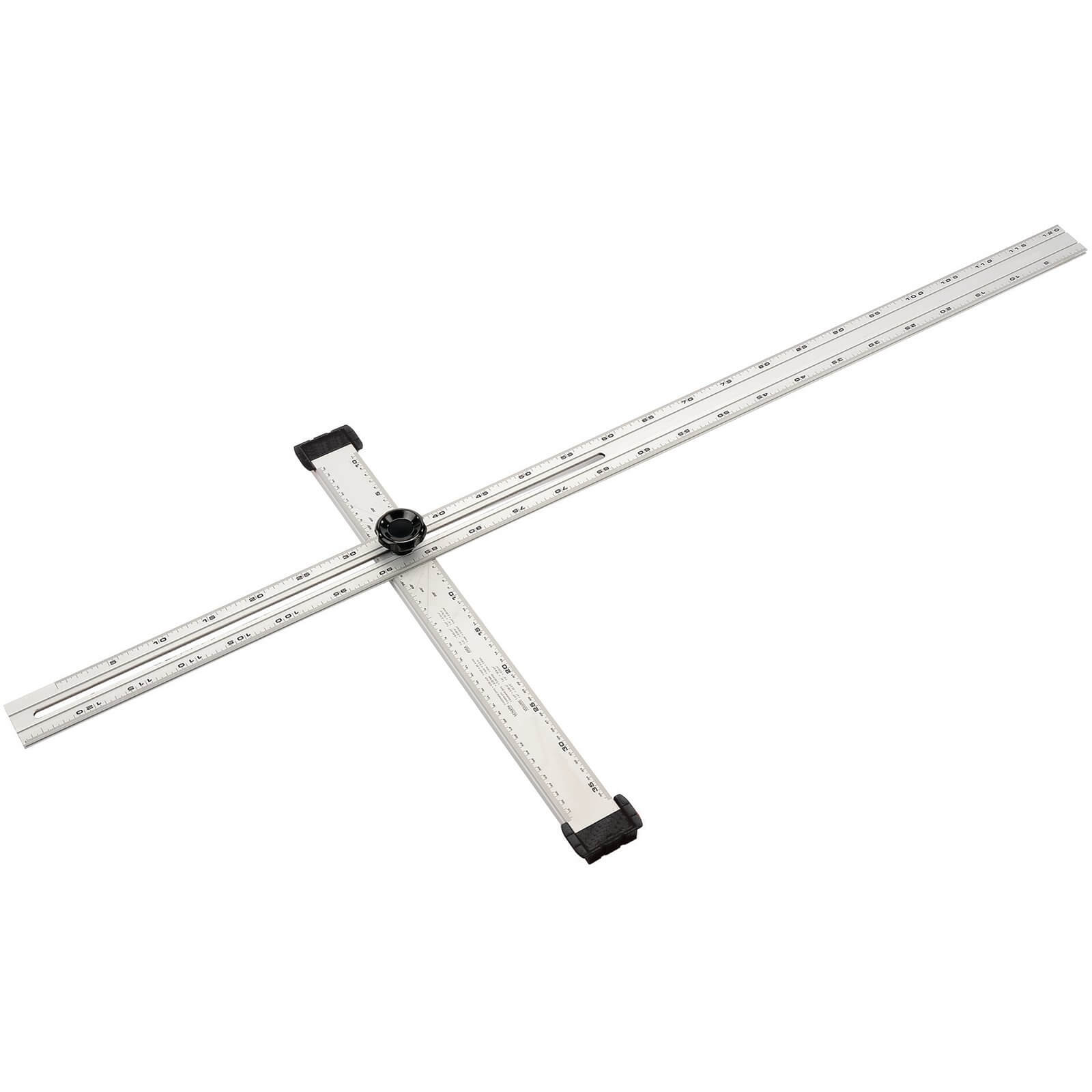 Image of Draper Expert Adjustable Drywall T Square 1200mm