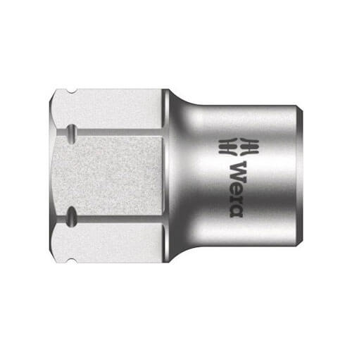 Click to view product details and reviews for Wera 8790 Fa Zyklop 1 4 Drive Mini Hexagon Socket Metric 1 4 7mm.