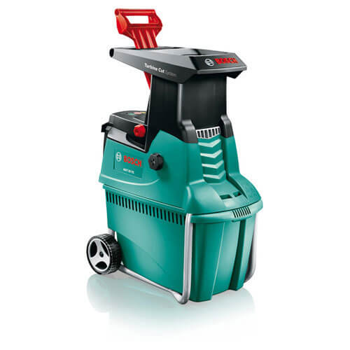 Bosch AXT 25 TC Turbine Cutting 3 in 1 Garden Shredder 240v