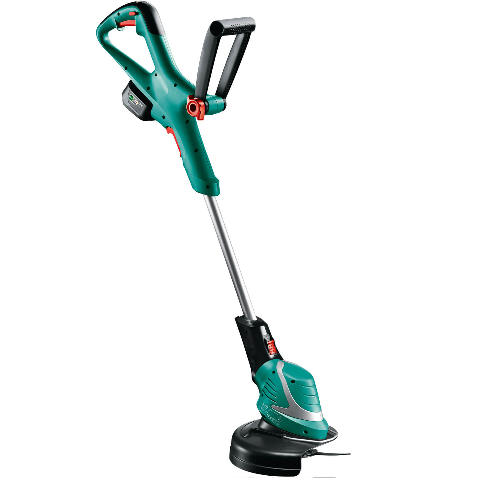 bosch art 26 18 li 18v cordless grass trimmer 260mm. Black Bedroom Furniture Sets. Home Design Ideas