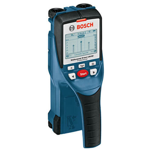 Image of Bosch D-Tect 150 SV Professional Wall Scanner