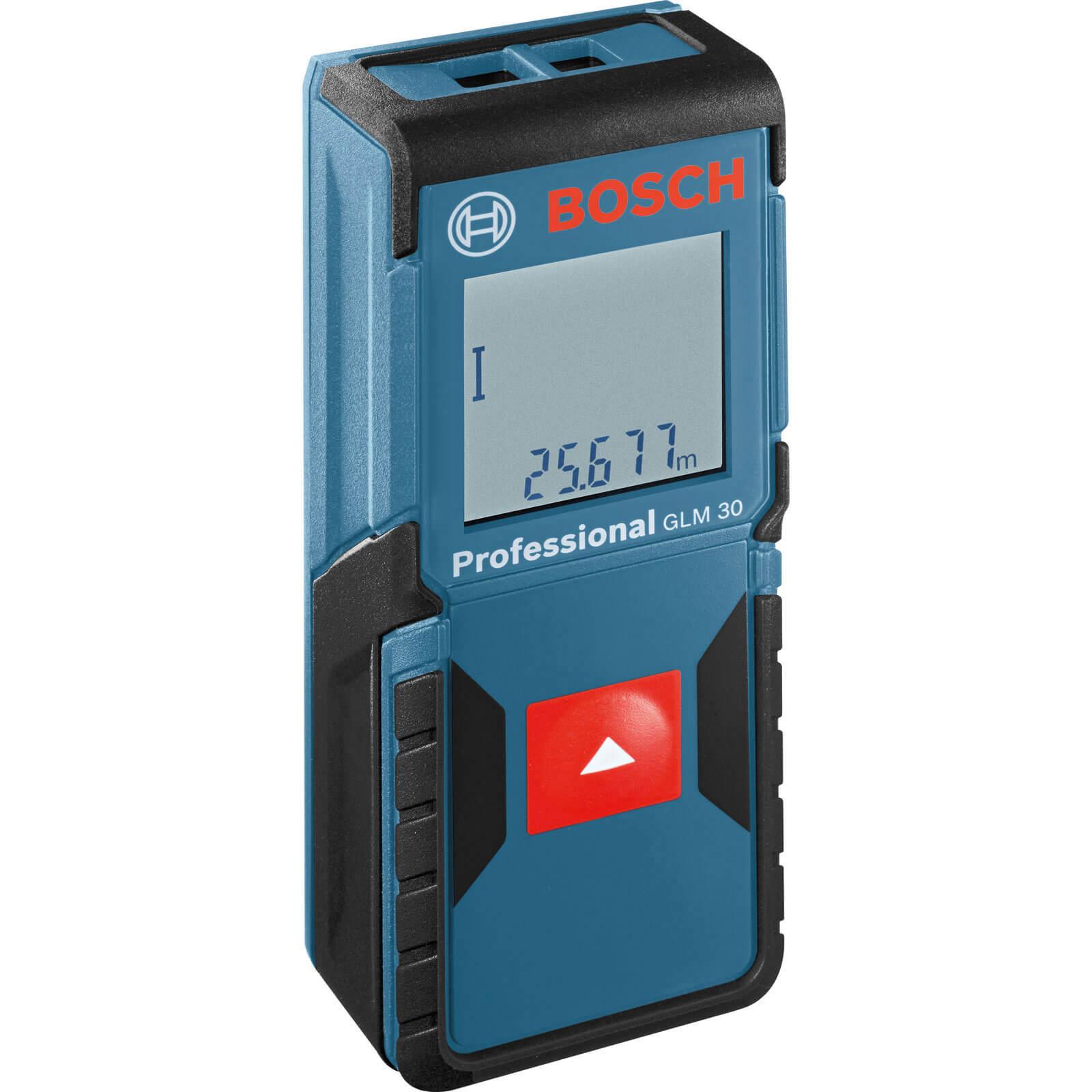 Image of Bosch GLM 30 Distance Laser Measure 30m