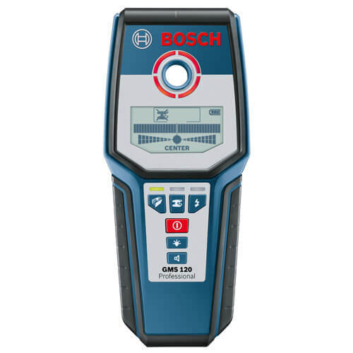 Image of Bosch GMS 120 Wall Scanner