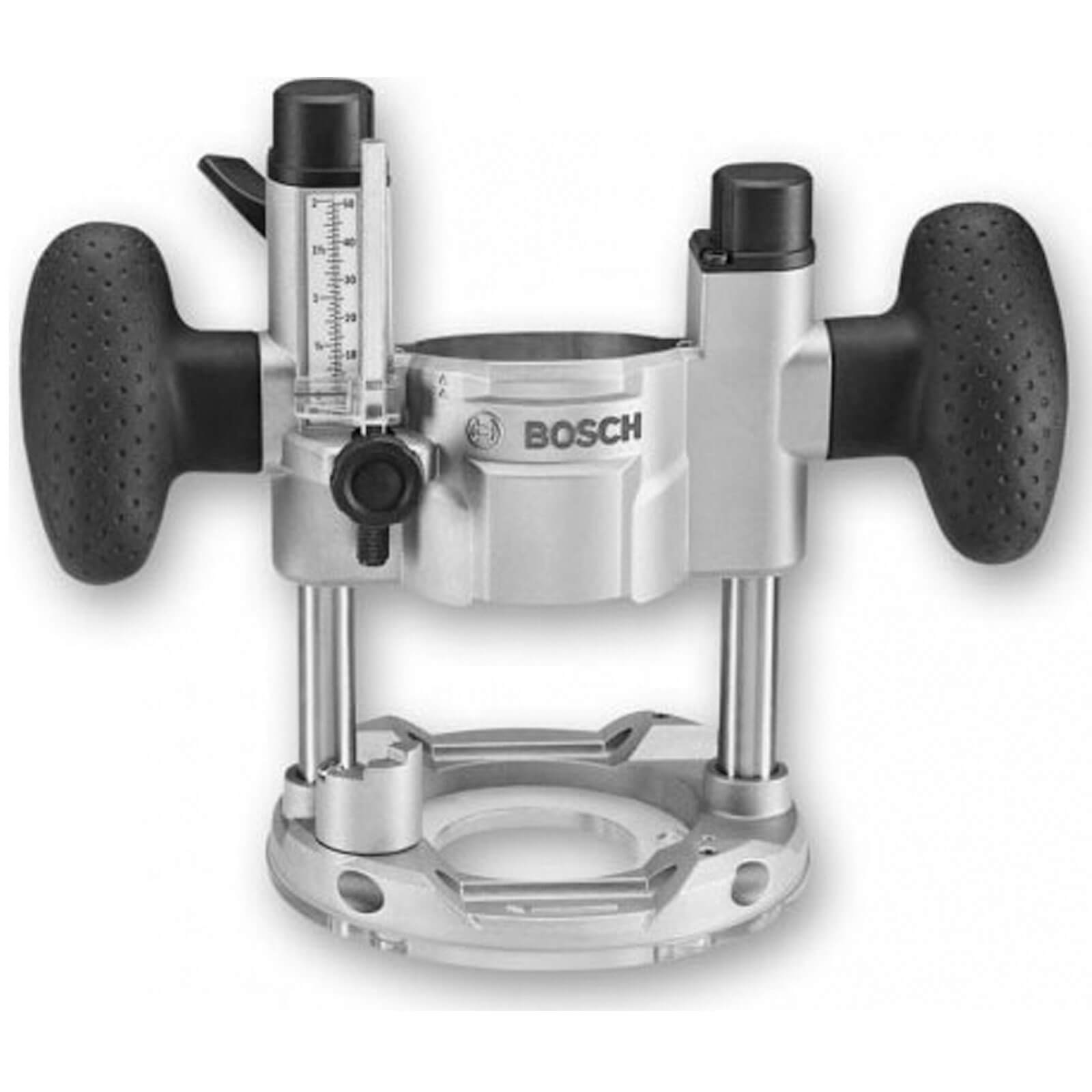 Bosch TE 600 Plunge Base for GKF 600 Routers