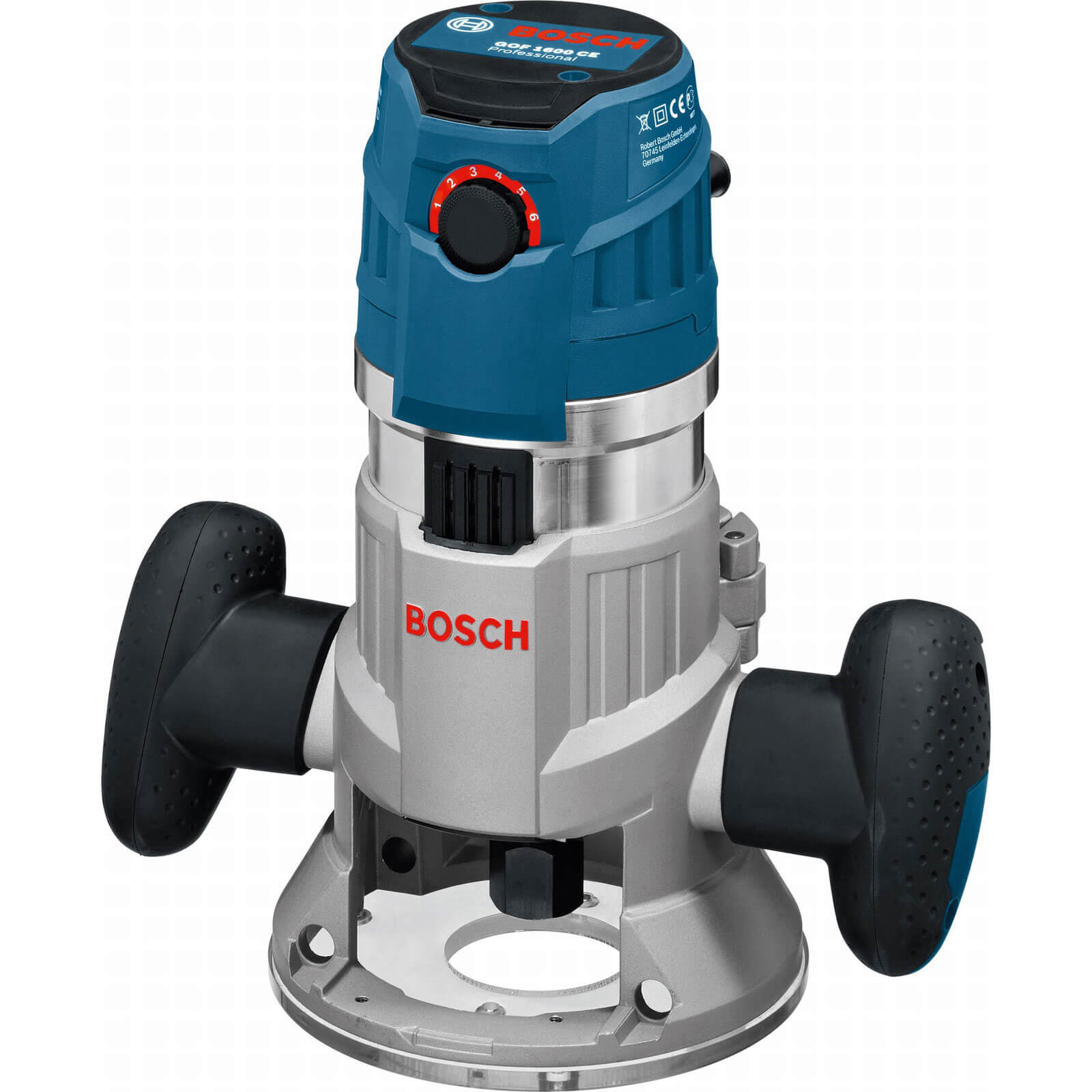bosch gmf 1600 ce electric fixed plunge router. Black Bedroom Furniture Sets. Home Design Ideas