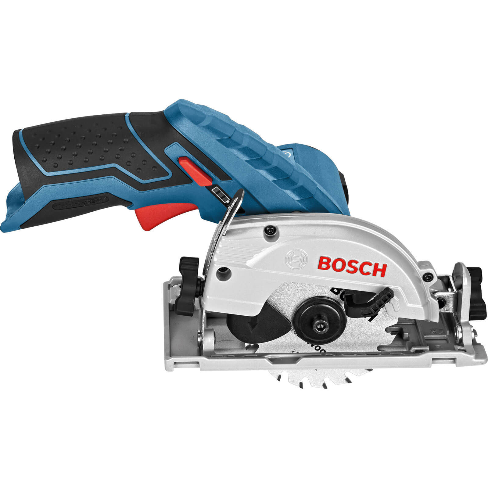 Image of Bosch GKS 12 V-LI 12v Cordless Circular Saw No Batteries No Charger No Case