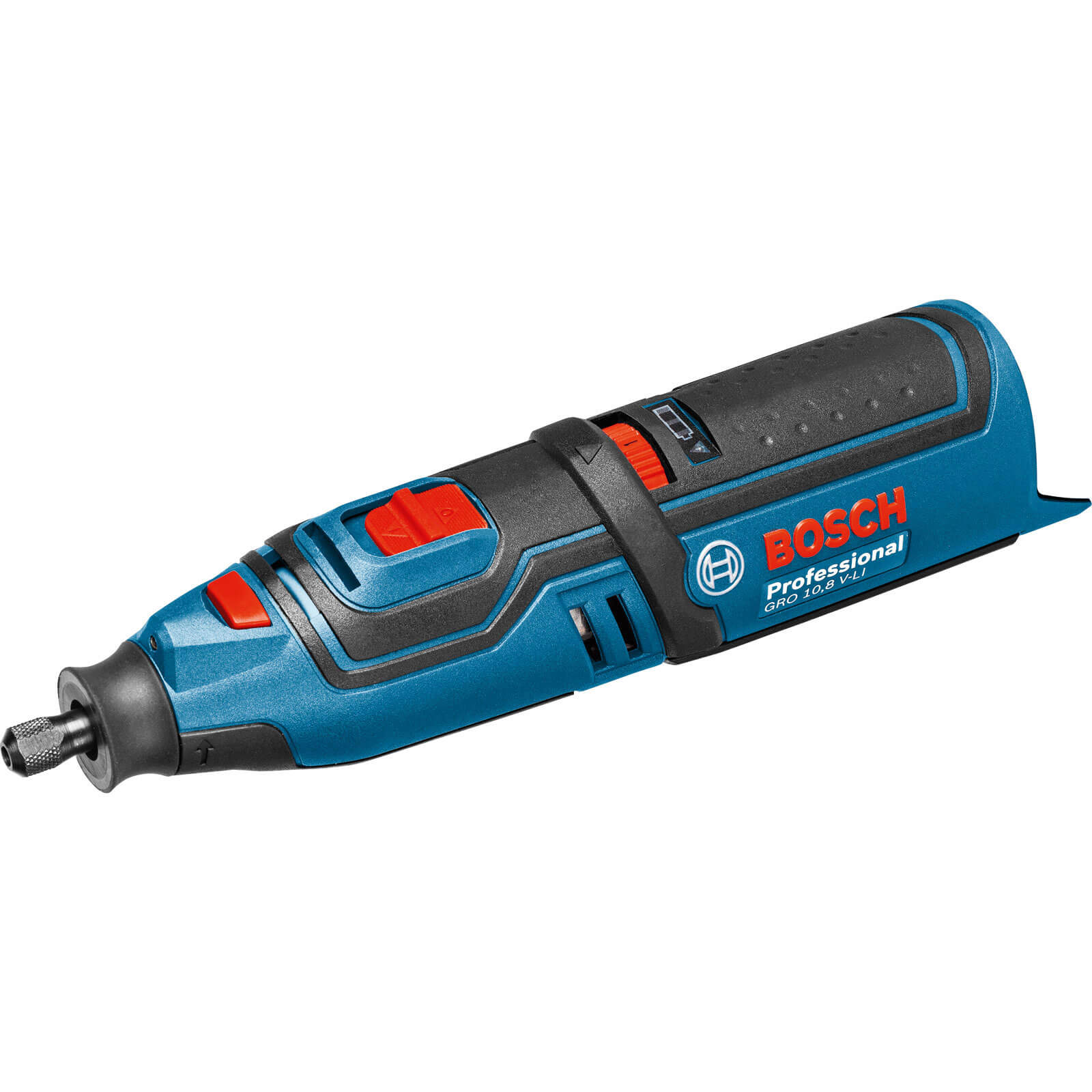Bosch GRO 10.8 VLI 10.8v Cordless Rotary Multi Tool No Batteries No Charger No Case