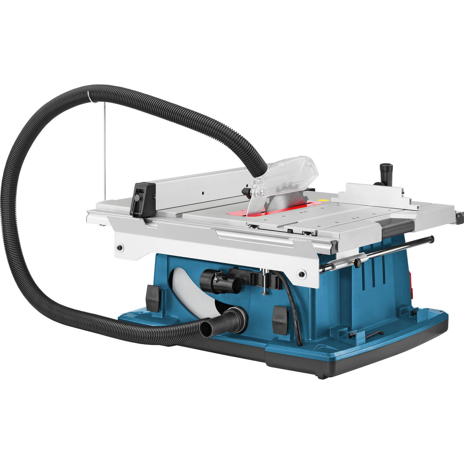 bosch gts 10 xc expanding table saw 10 254mm blade 2100w 240v tooled. Black Bedroom Furniture Sets. Home Design Ideas