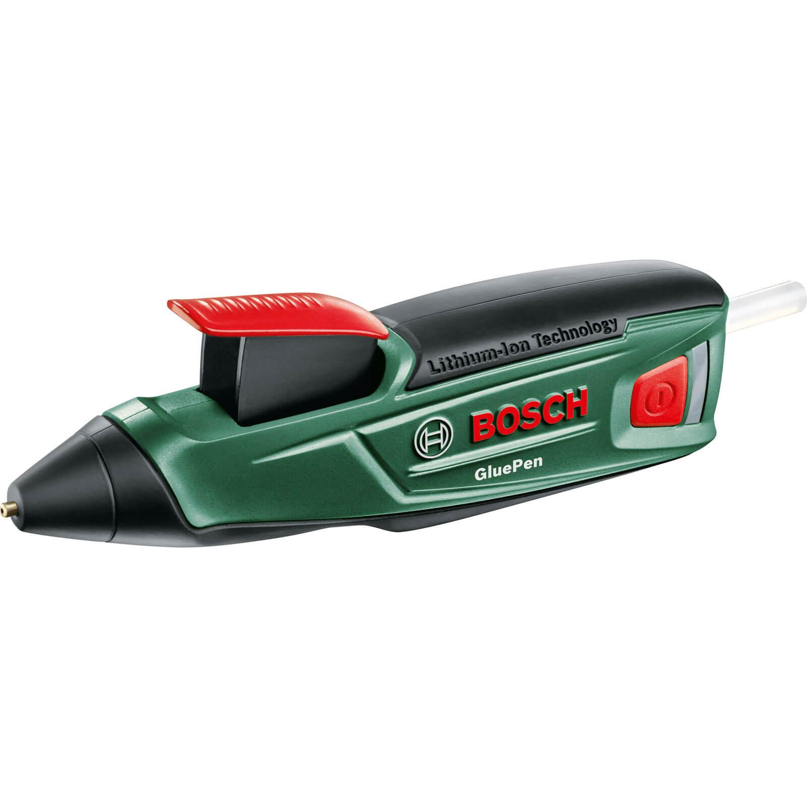 Bosch Cordless Lithium-ion Glue Pen