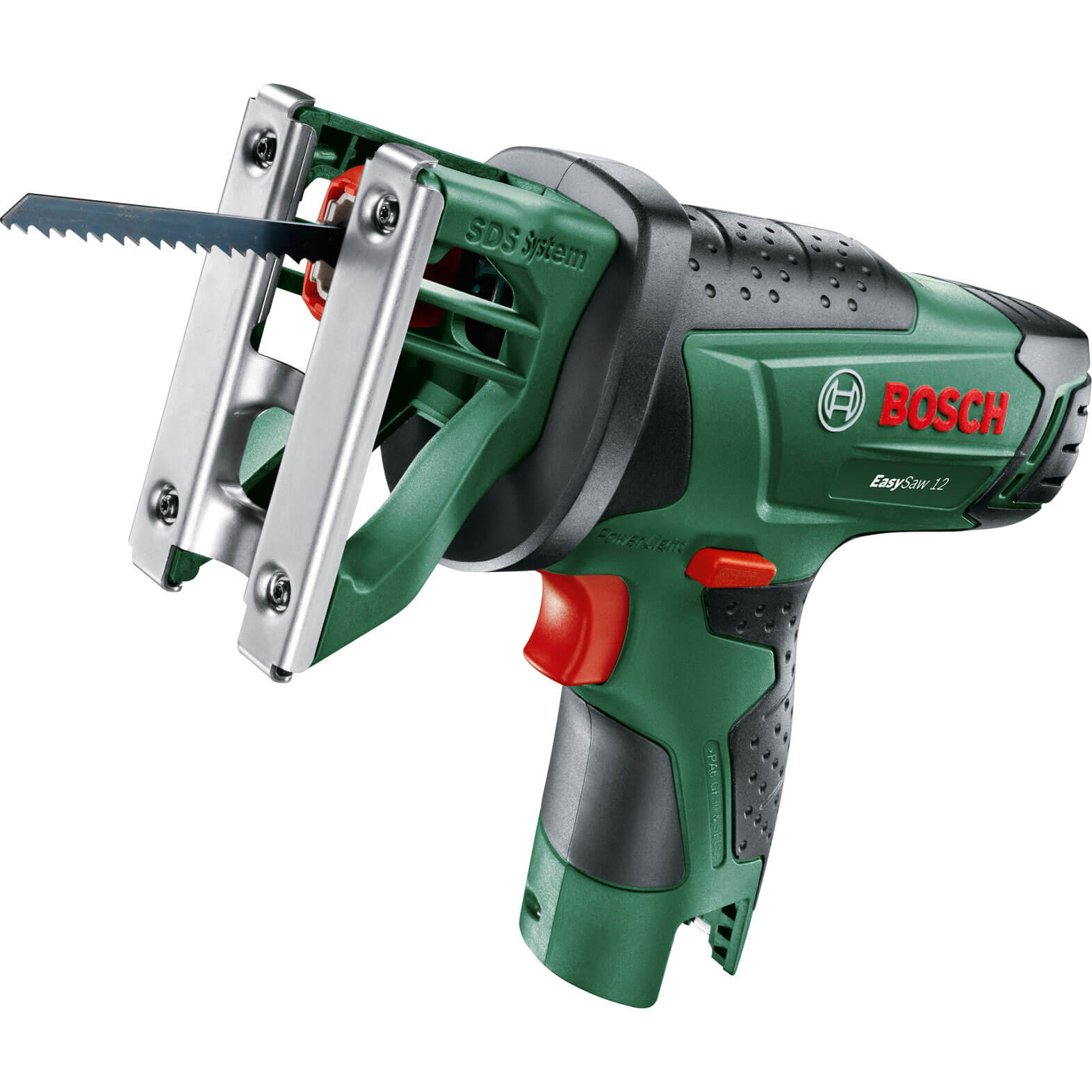 Bosch EASYSAW 12v Cordless Jigsaw No Batteries No Charger No Case