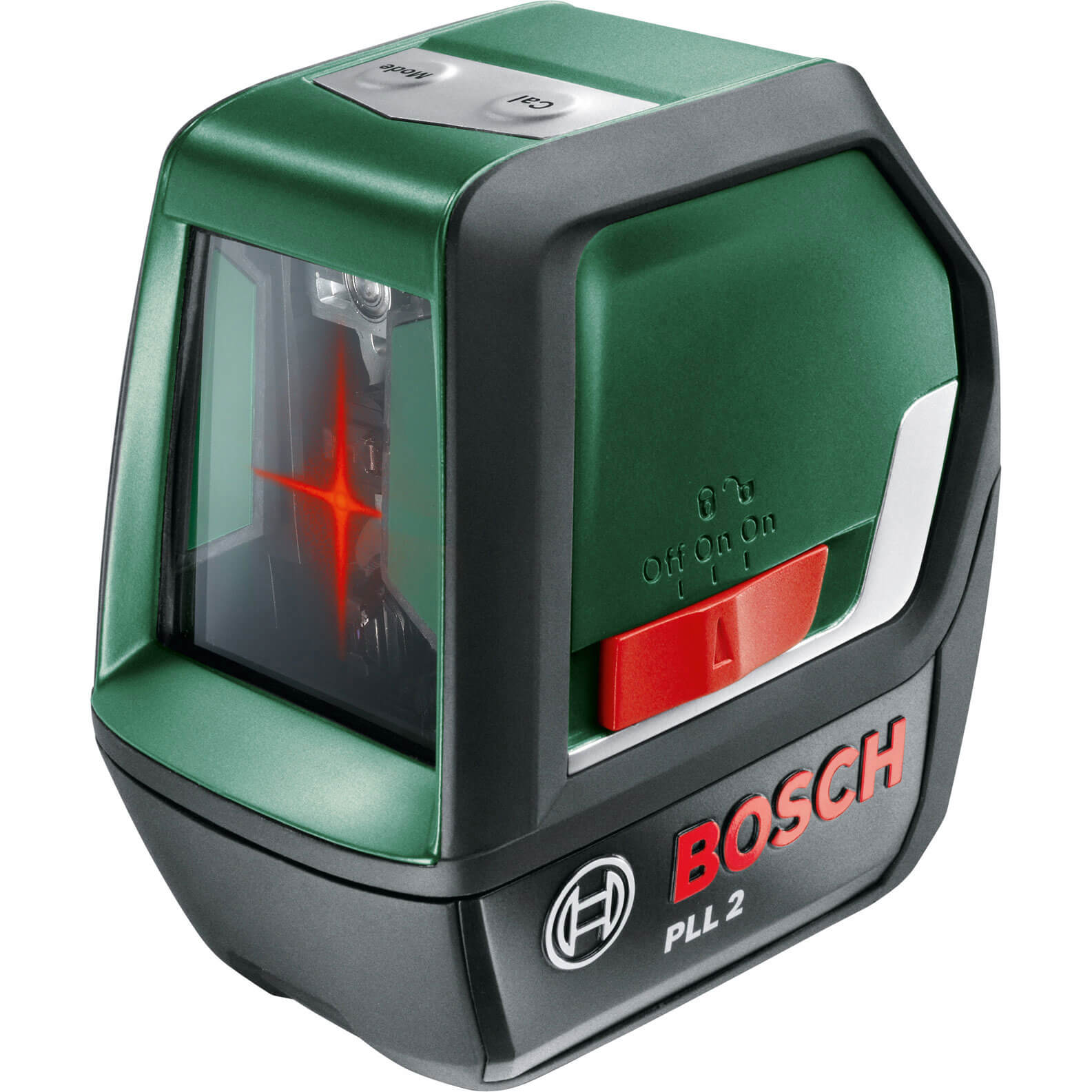 bosch pll 2 cross line laser level. Black Bedroom Furniture Sets. Home Design Ideas