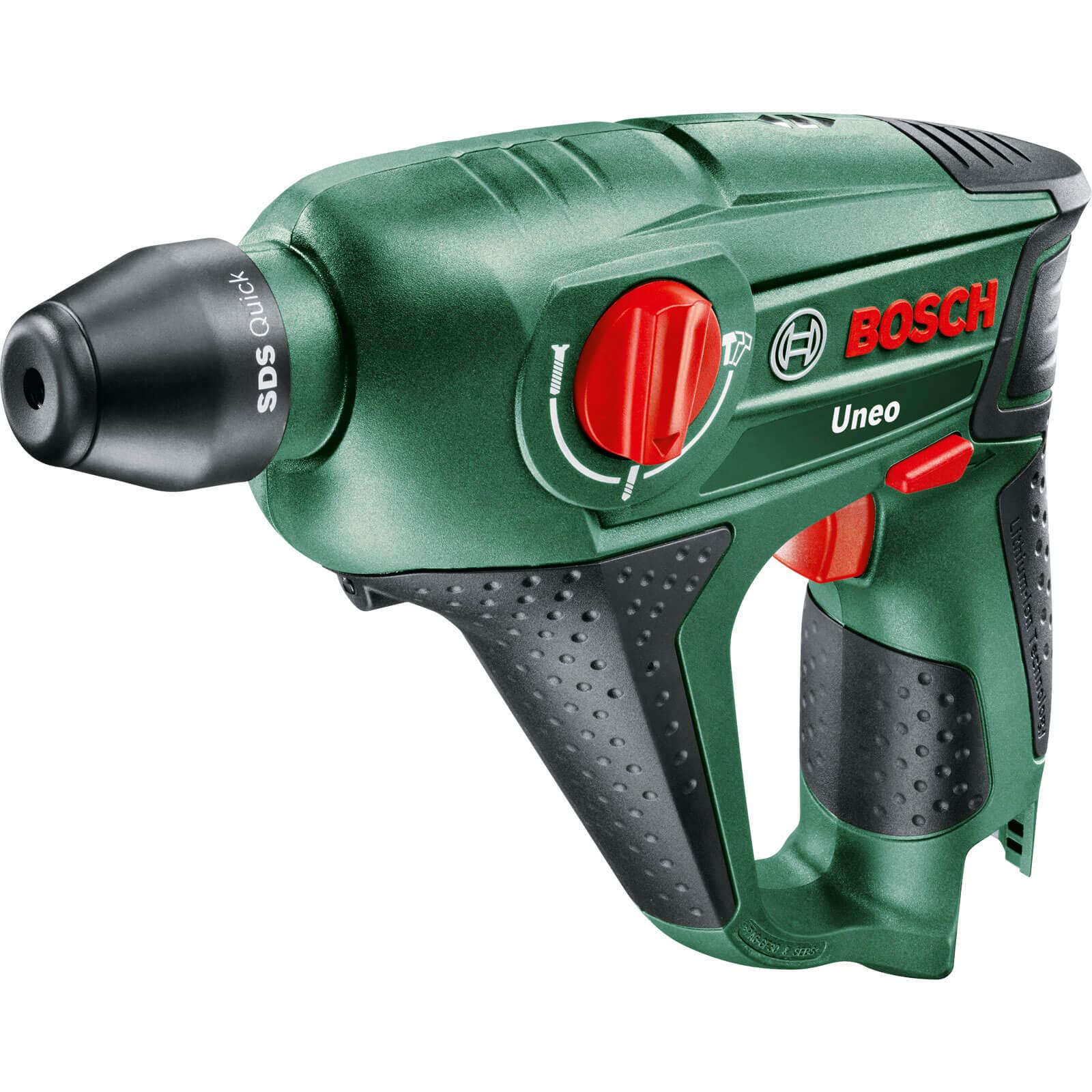 Bosch UNEO 10.8 LI2 10.8v Cordless Hammer Drill No Batteries No Charger No Case