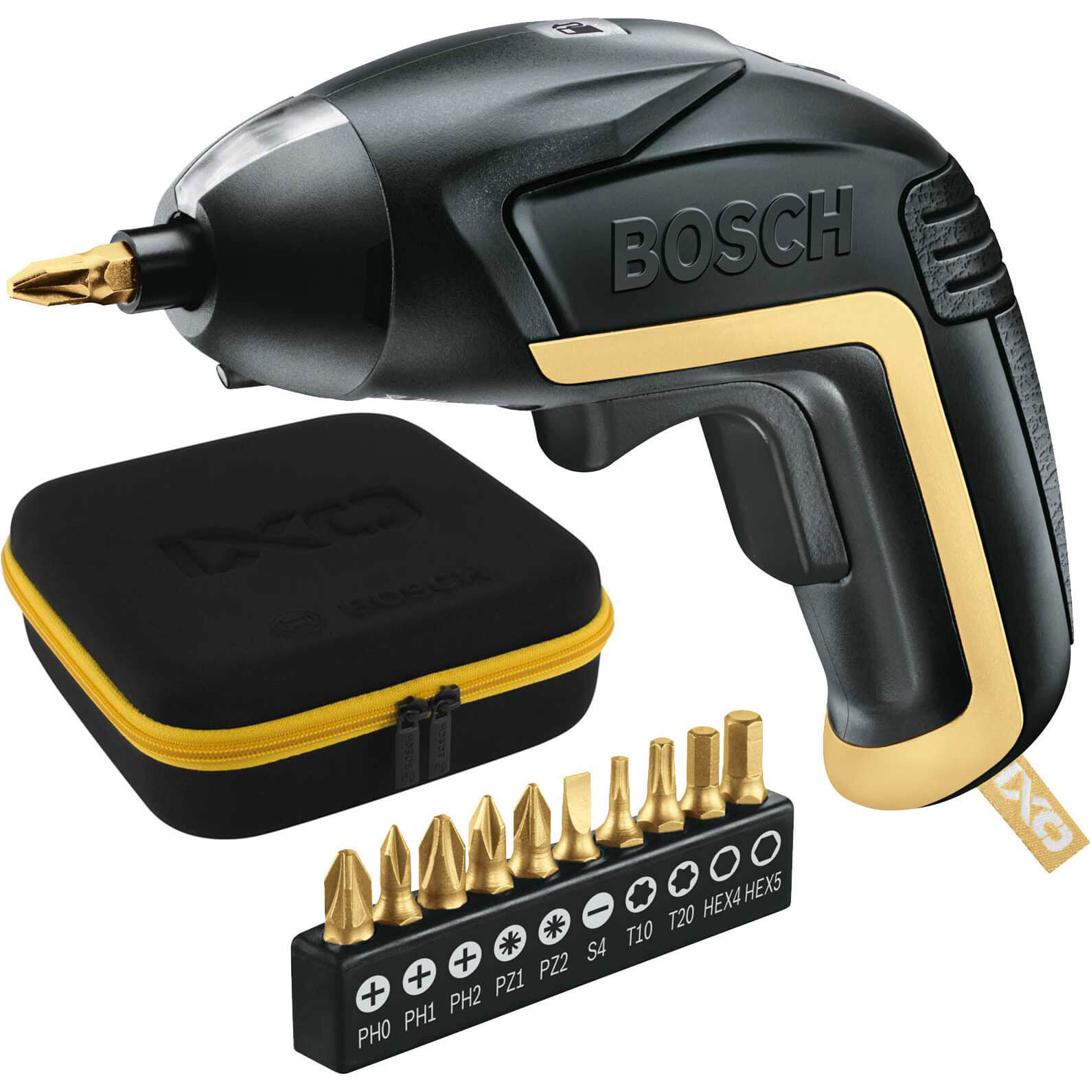 Bosch Ixo V Test : bosch ixo v cordless screwdriver anniversary edition ~ Watch28wear.com Haus und Dekorationen