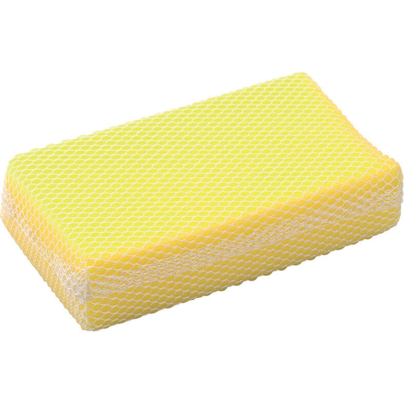 Image of Draper Mesh Covered Sponge