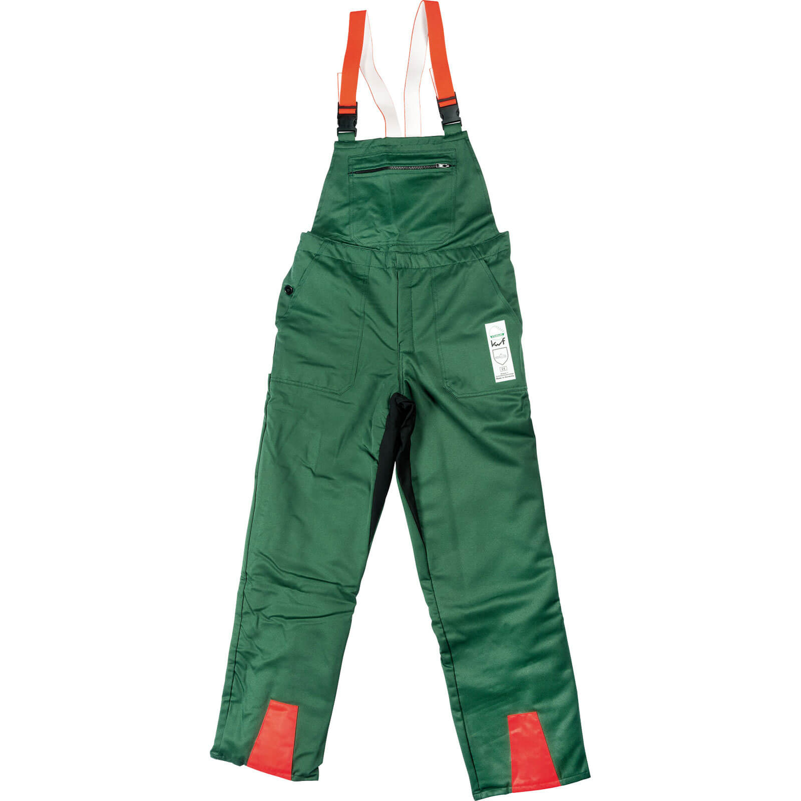 Draper Chainsaw Trousers (Large)