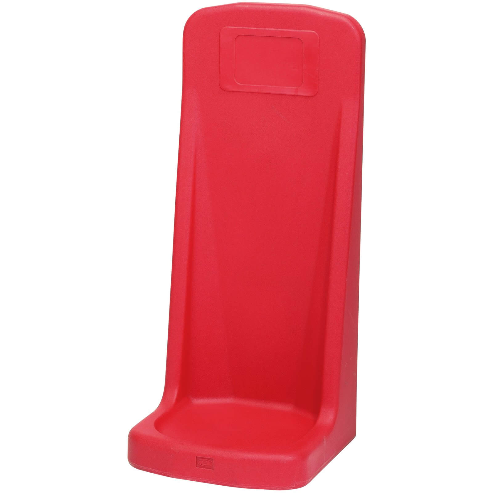 Image of Draper Single Fire Extinguisher Stand