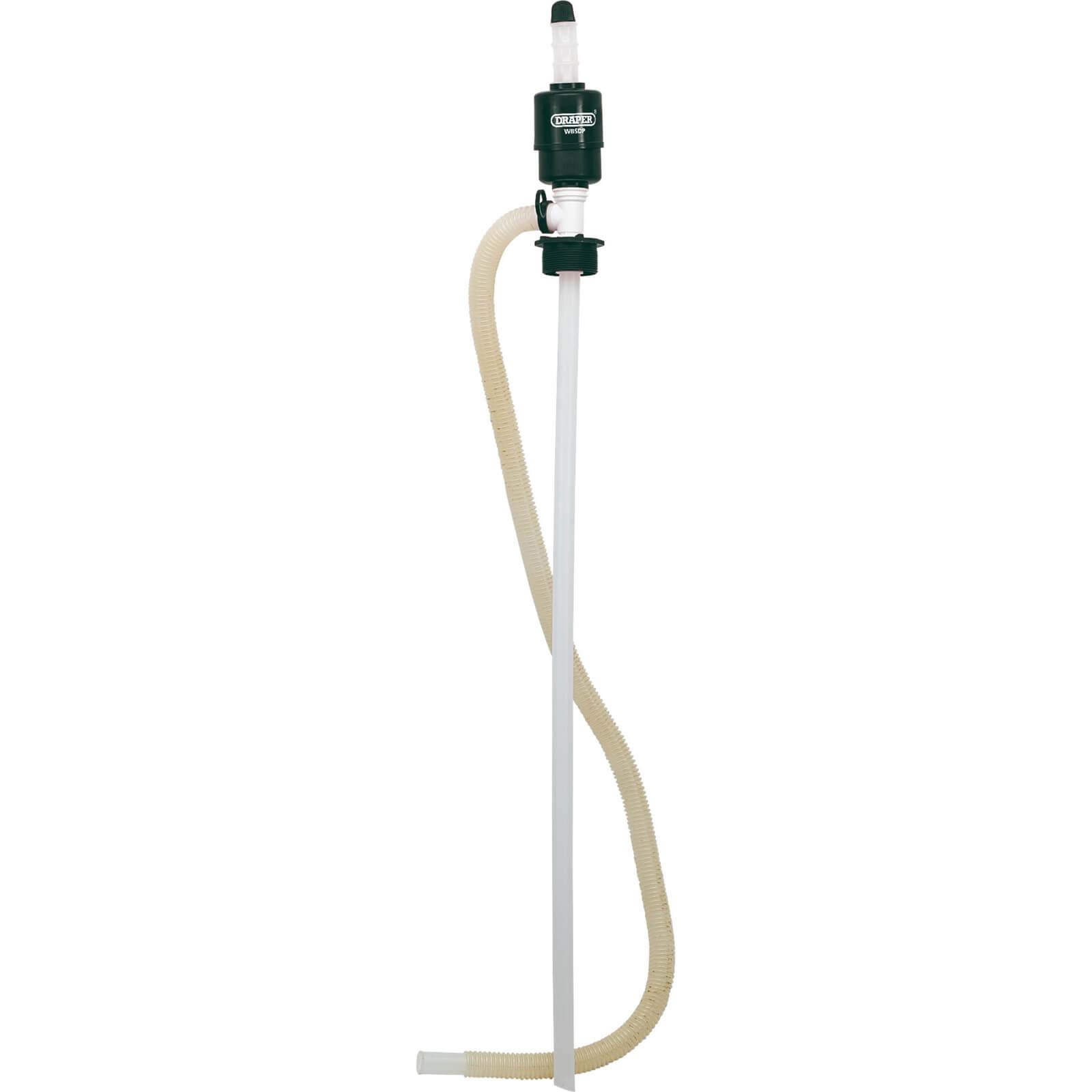 Image of Draper Siphon Drum Pump