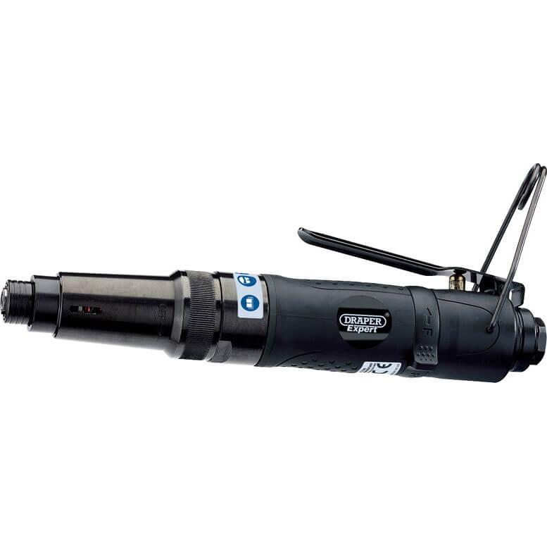 Image of Draper Expert 5241PRO In-Line Air Screwdriver