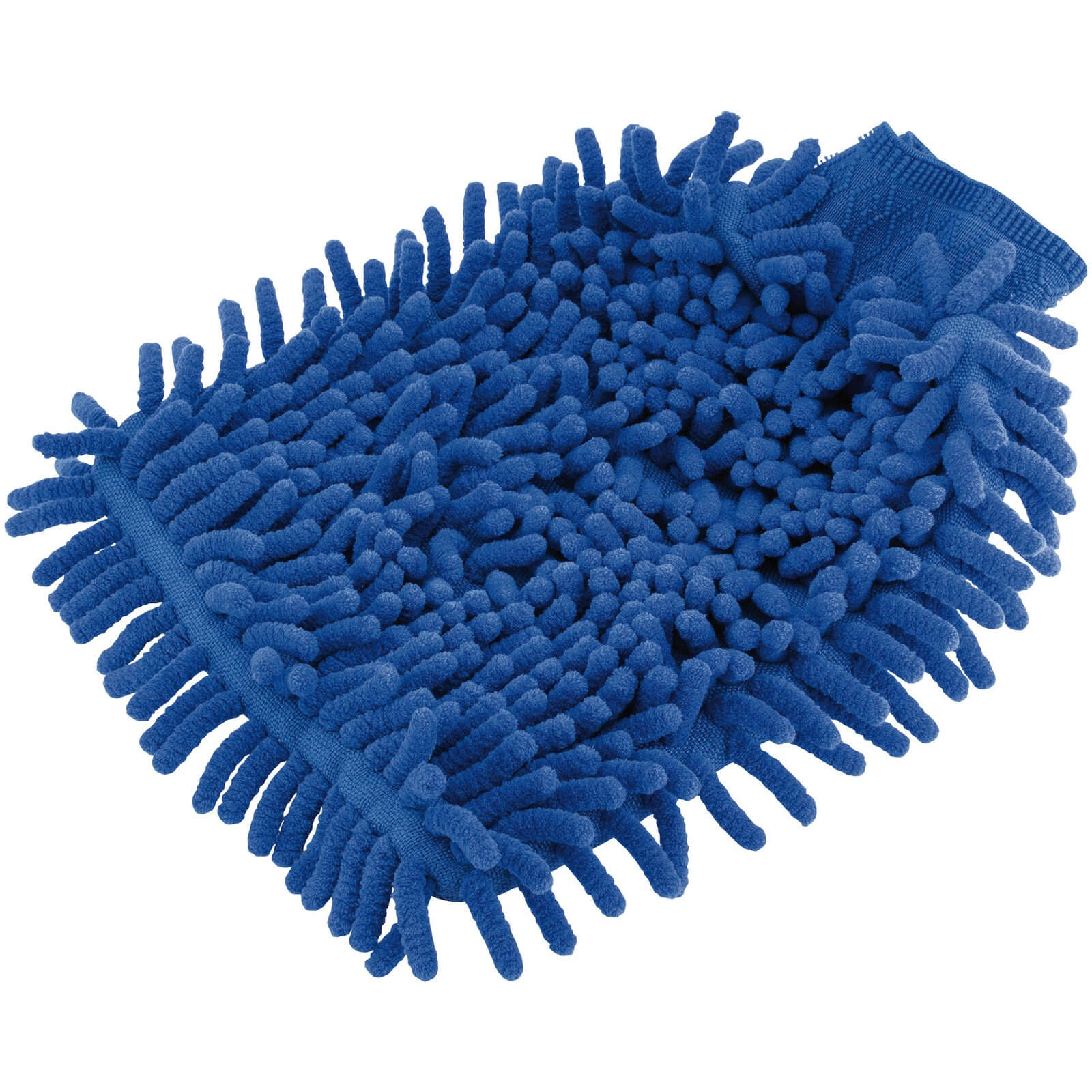Image of Draper 2 In 1 Microfibre Car Wash Mitt