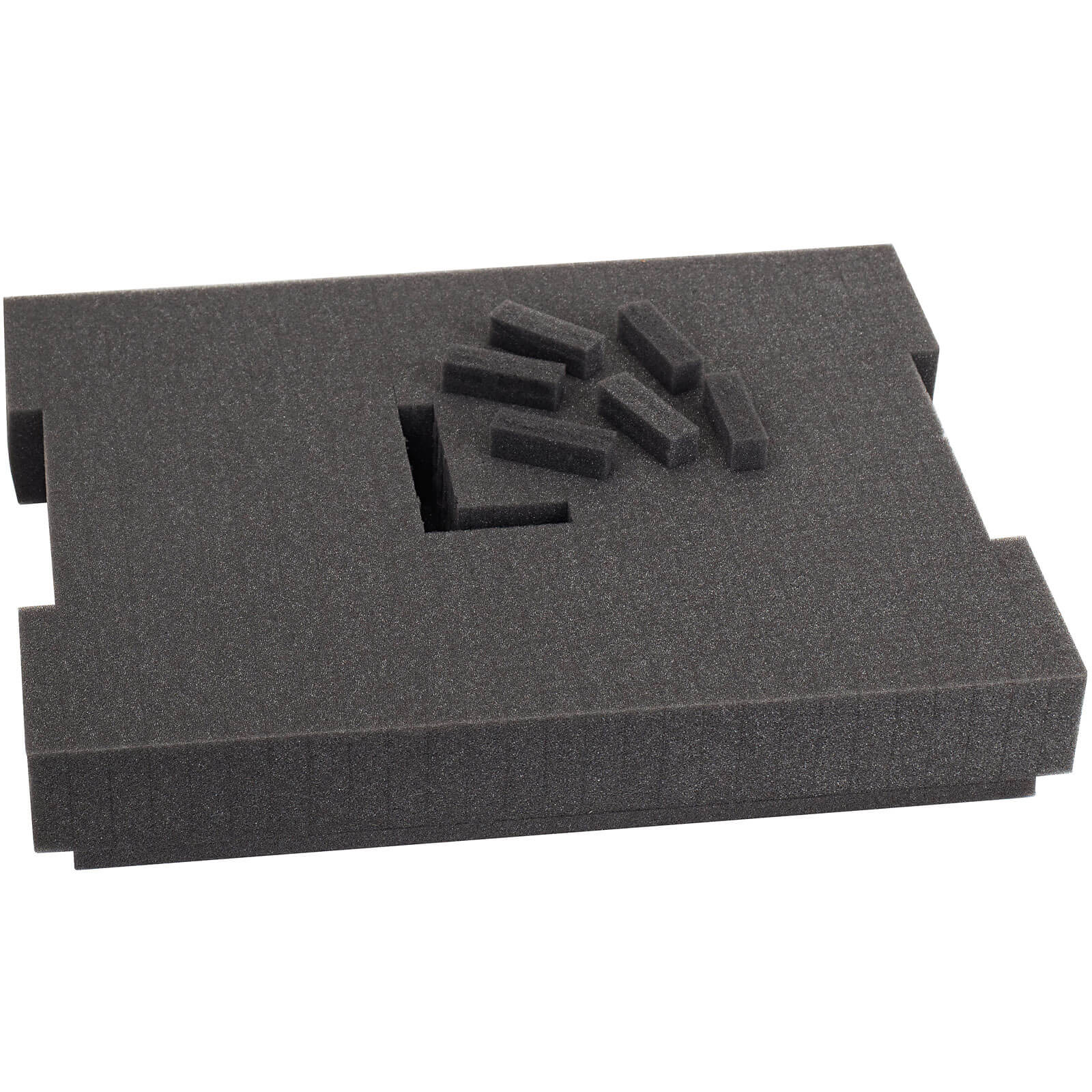Image of Bosch 102 L-Boxx Foam Insert