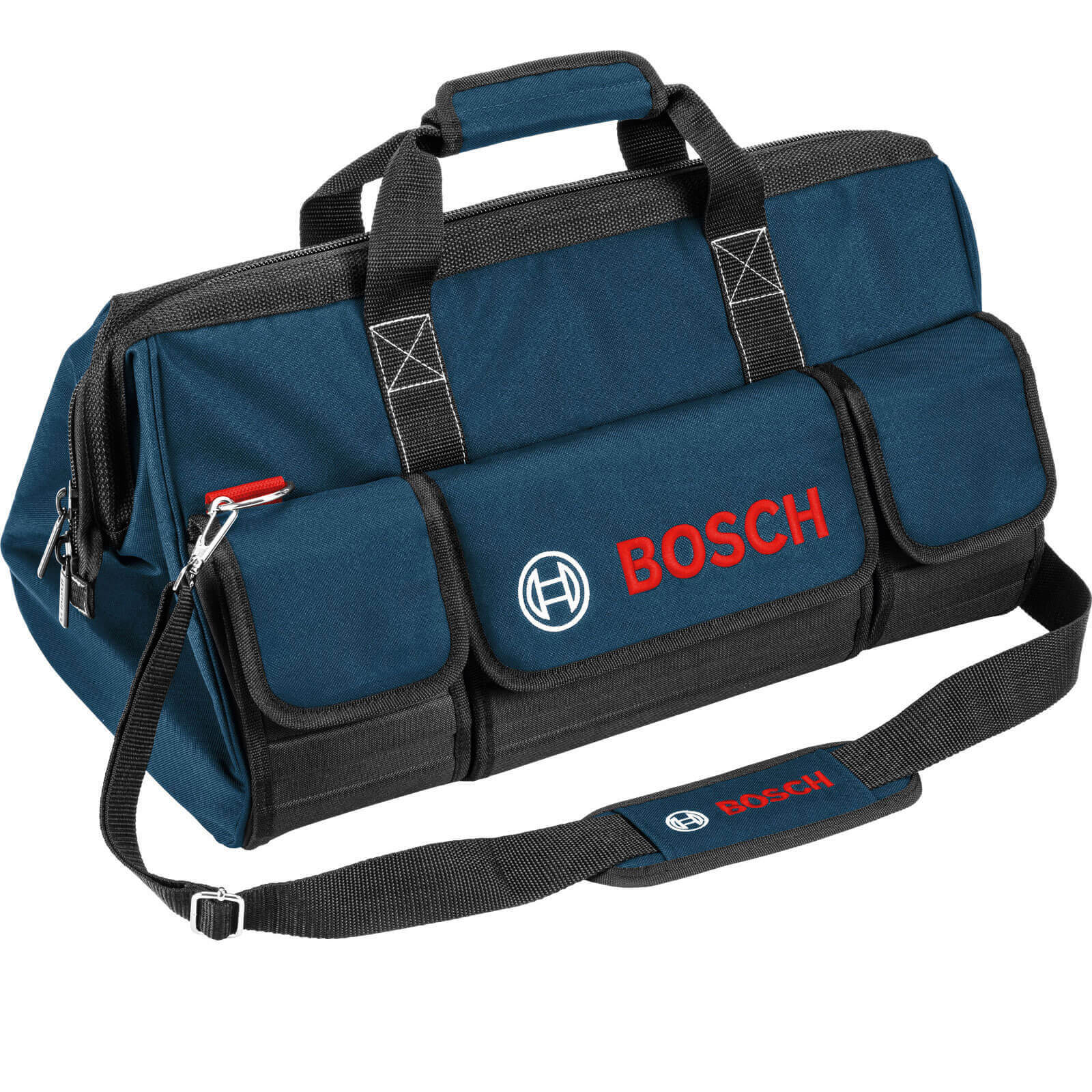bosch tool bag shop for cheap hand tools and save online. Black Bedroom Furniture Sets. Home Design Ideas