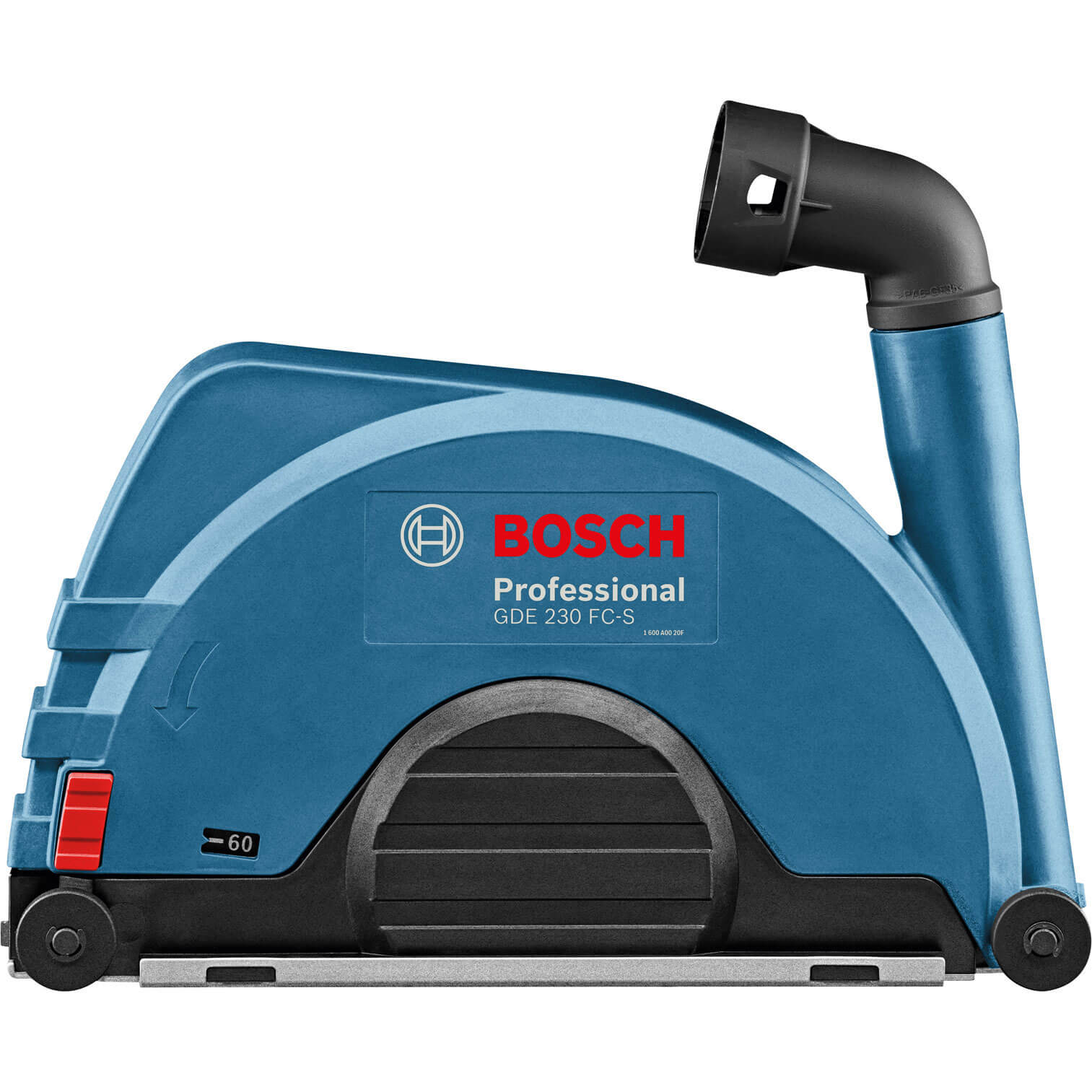 Image of Bosch GDE 230 FC-S Angle Grinder Dust Guard 230mm
