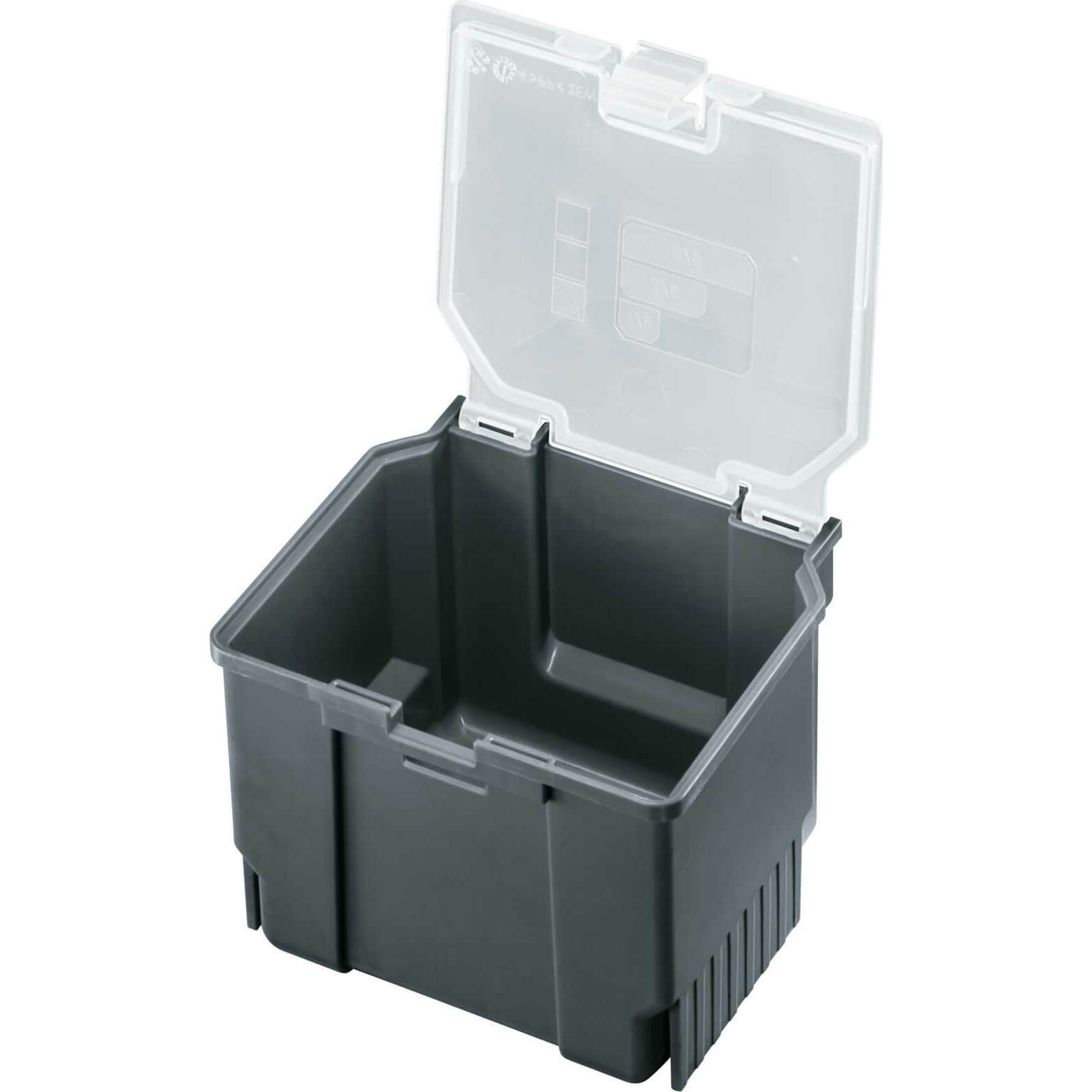 Bosch Small Accessory Box for Small SYSTEMBOX