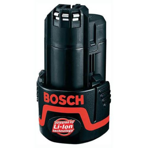 Bosch Genuine GBA 12V Cordless Li-ion Battery 2ah 2ah