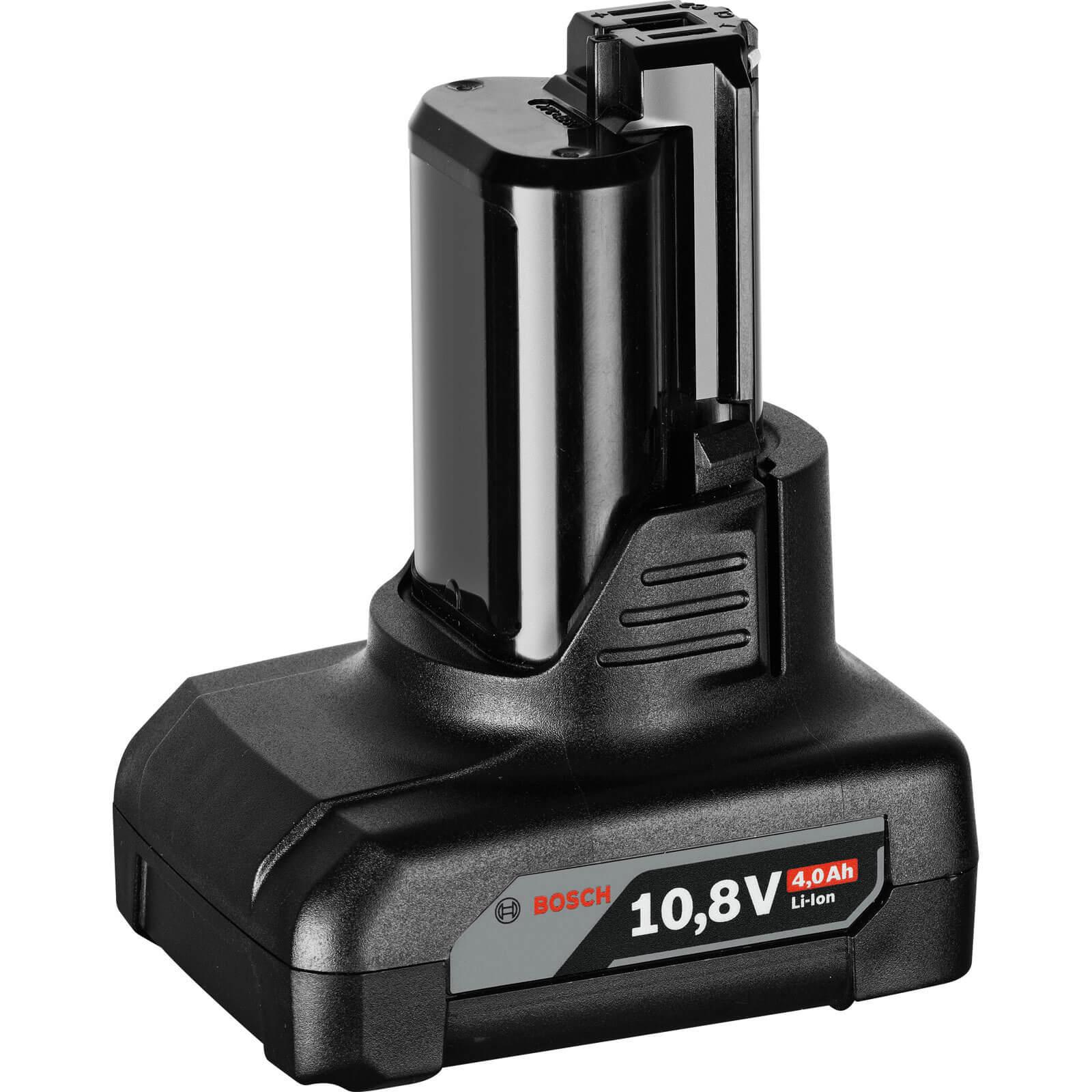 Image of Bosch GBA 12 V Cordless Li-ion Battery 4ah 4ah