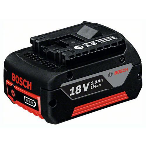 Bosch Genuine GBA 18v Cordless CoolPack Li-ion Battery 3ah 3ah