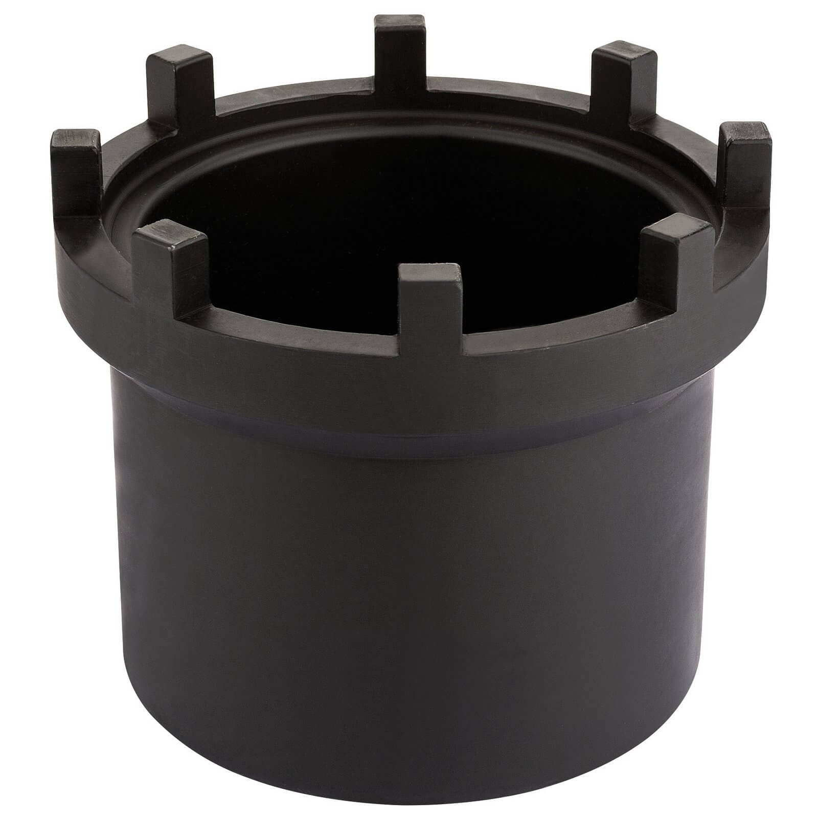 Click to view product details and reviews for Draper Scania 420 Axle Hub Nut Socket 3 4.