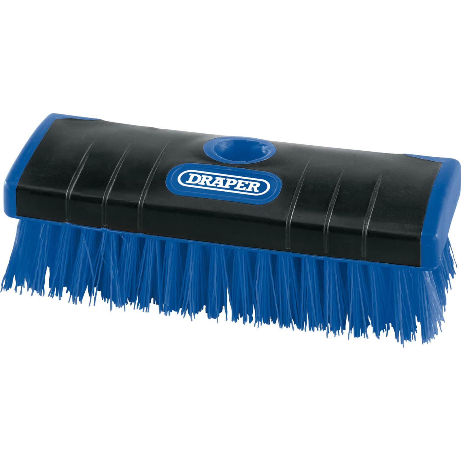 Image of Draper HD/SBN Nylon Scrub Brush