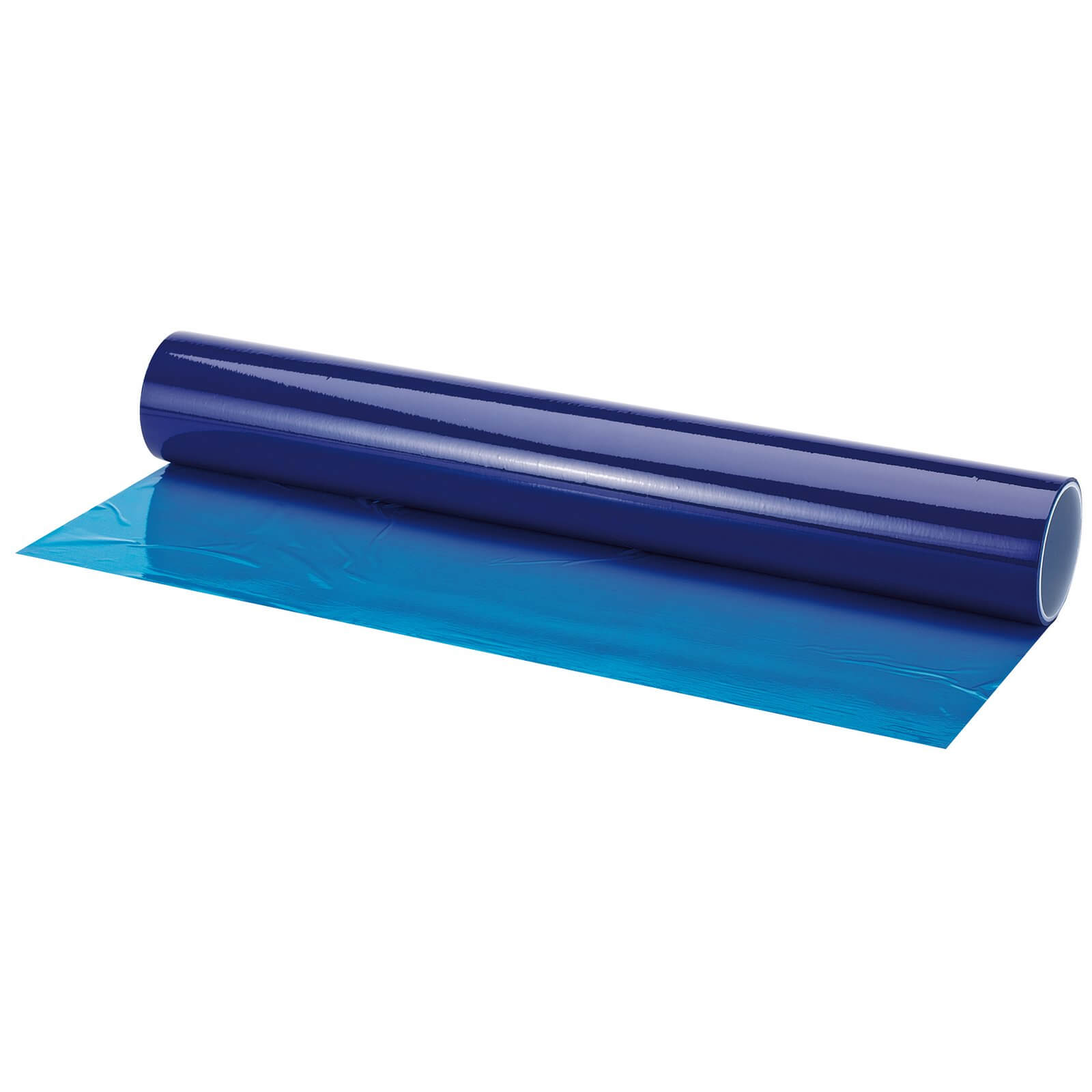 Image of Draper Hard Floor Protective Film 600mm 25m