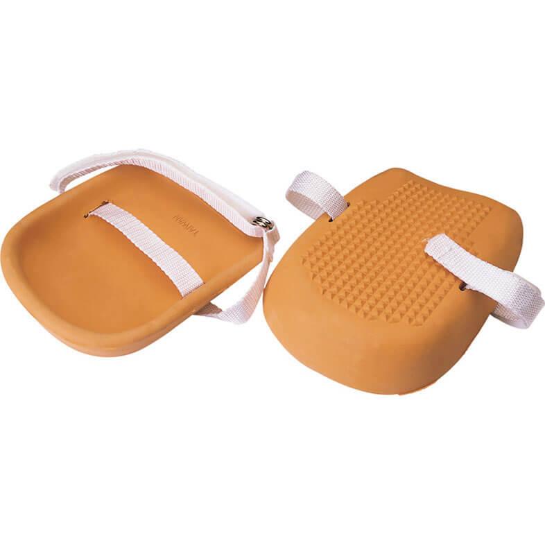 Draper Cellular Rubber Knee Pads
