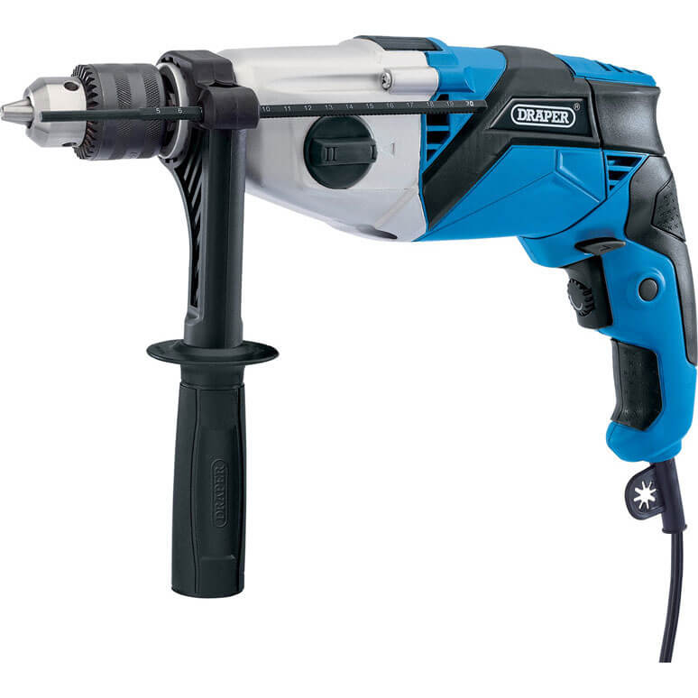 Draper 1010W 230V Hammer Drill