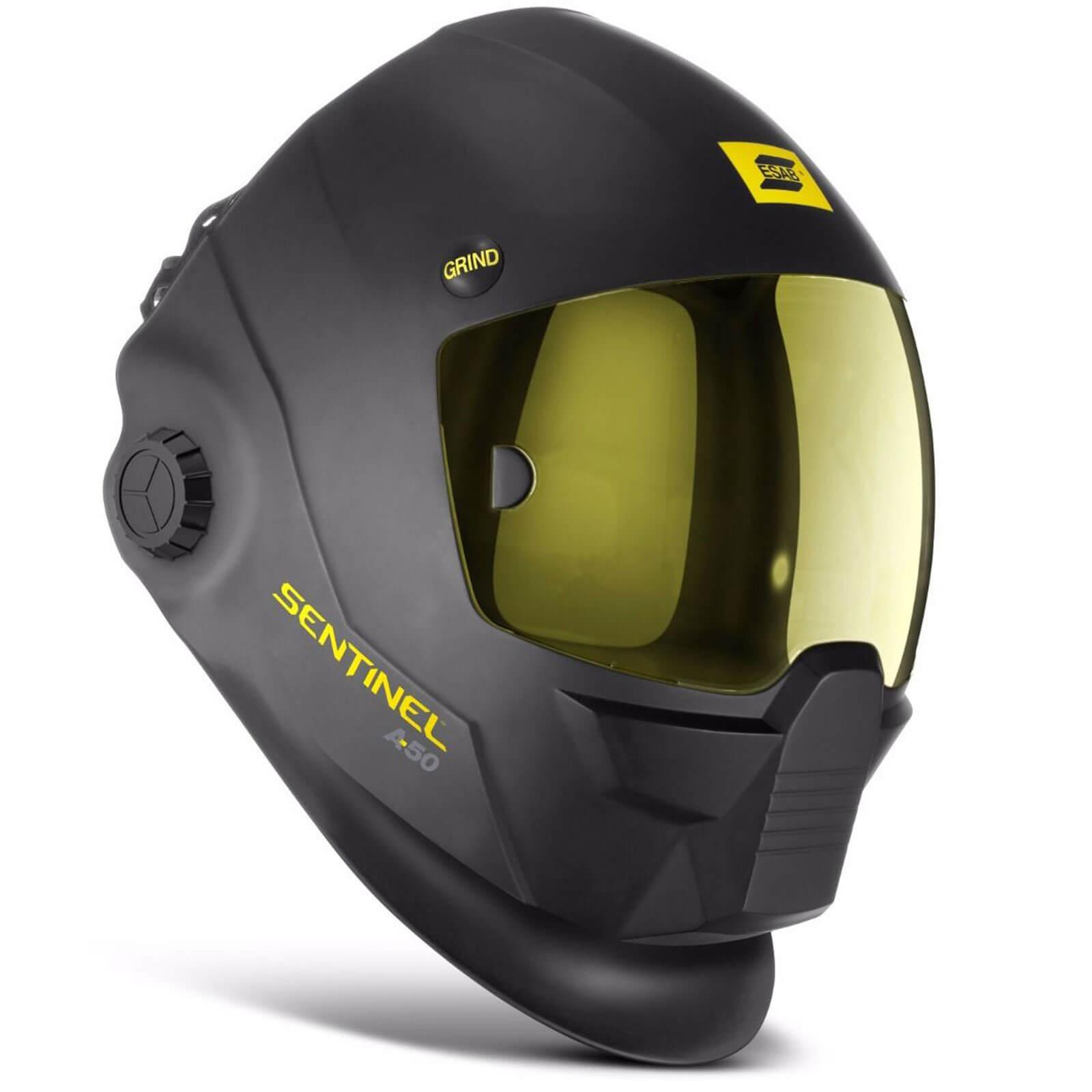 Image of Esab Sentinel A50 Auto Darkening Welding Helmet