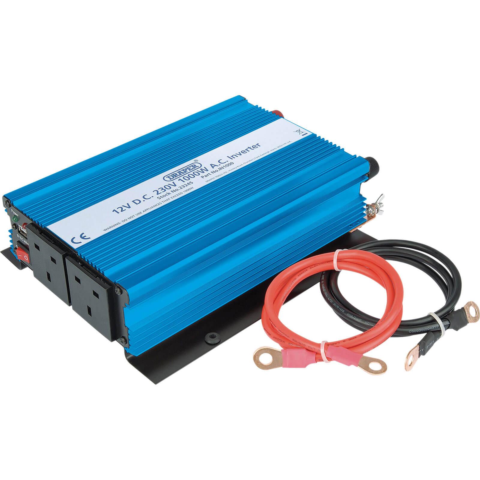Draper DC-AC Inverter