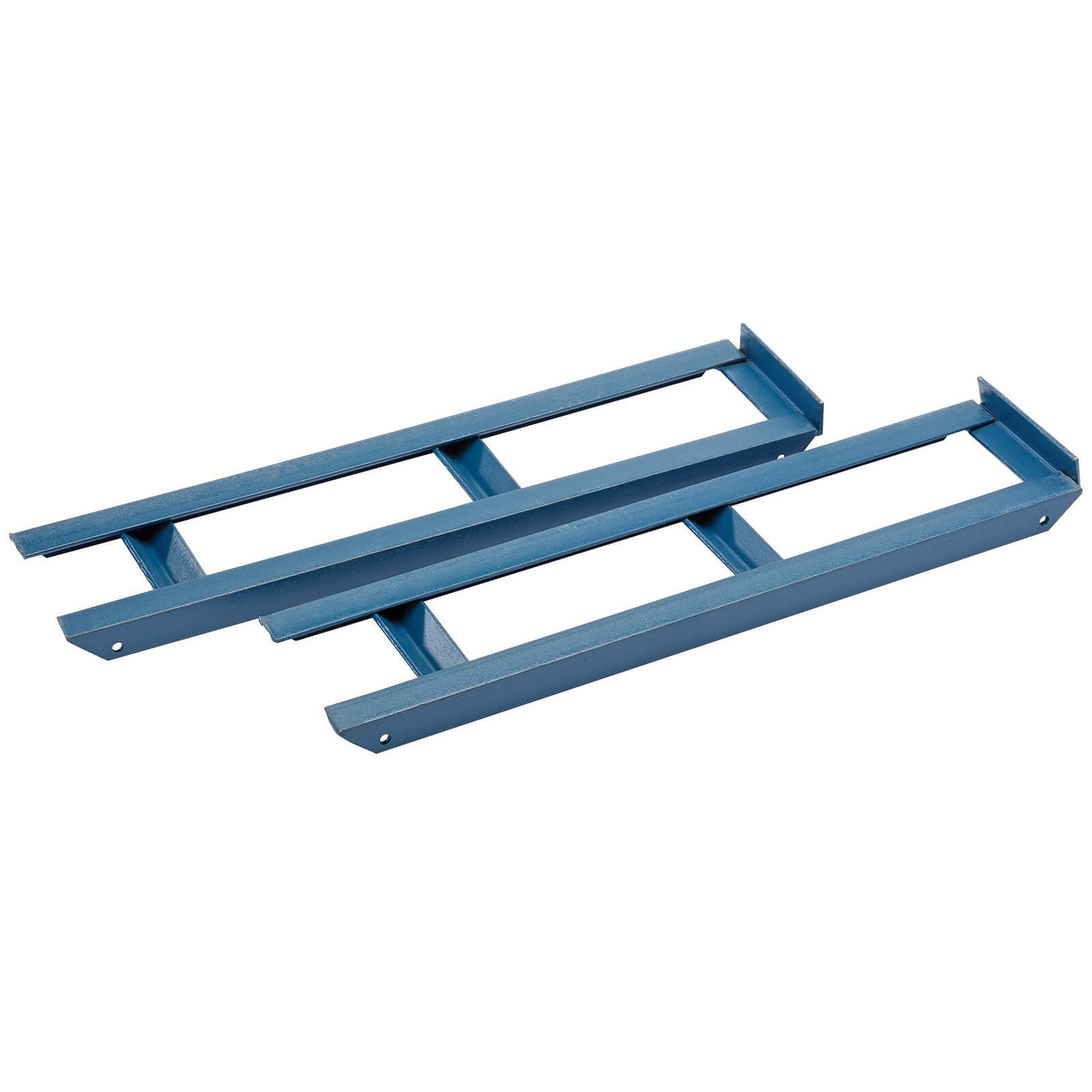 Image of Draper Car Ramp Pair Extension for Low Ground Clearance Cars