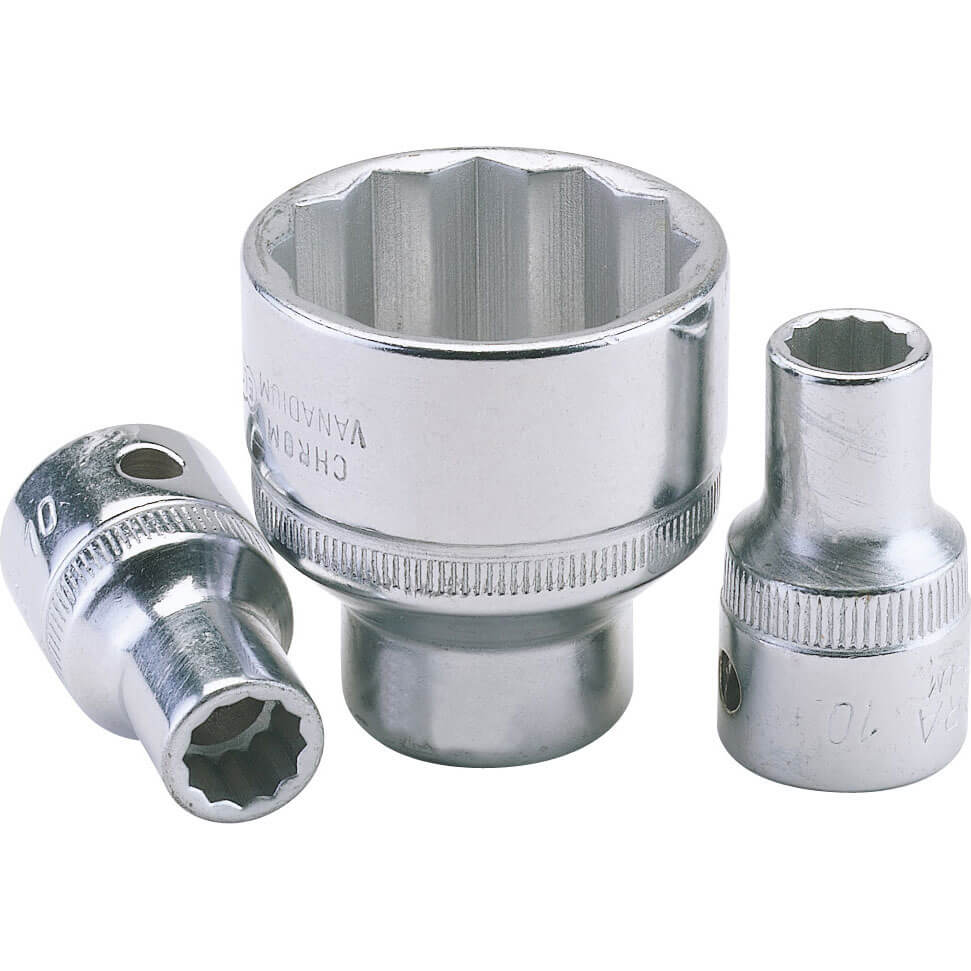 Click to view product details and reviews for Elora 1 2 Drive Bi Hexagon Socket Metric 1 2 32mm.