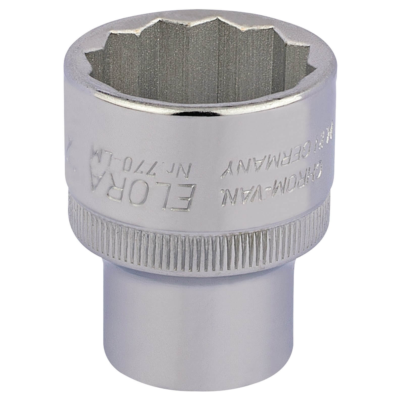 Click to view product details and reviews for Elora 1 2 Drive Bi Hexagon Socket Metric 1 2 27mm.