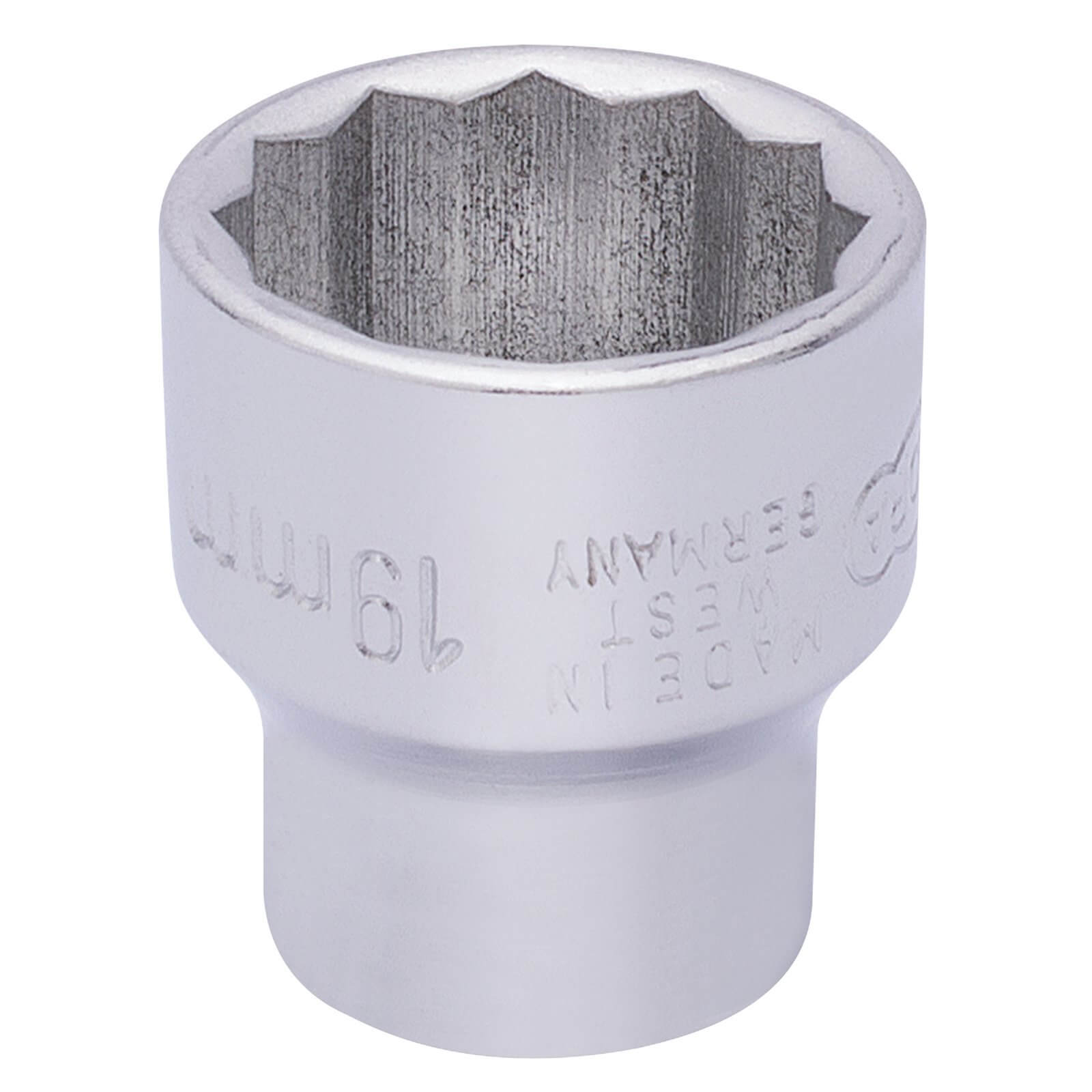 Click to view product details and reviews for Elora 3 8 Drive Bi Hexagon Socket Metric 3 8 19mm.