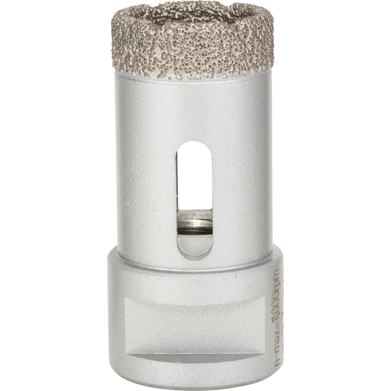 Bosch Angle Grinder Dry Diamond Hole Cutter For Ceramics 27mm