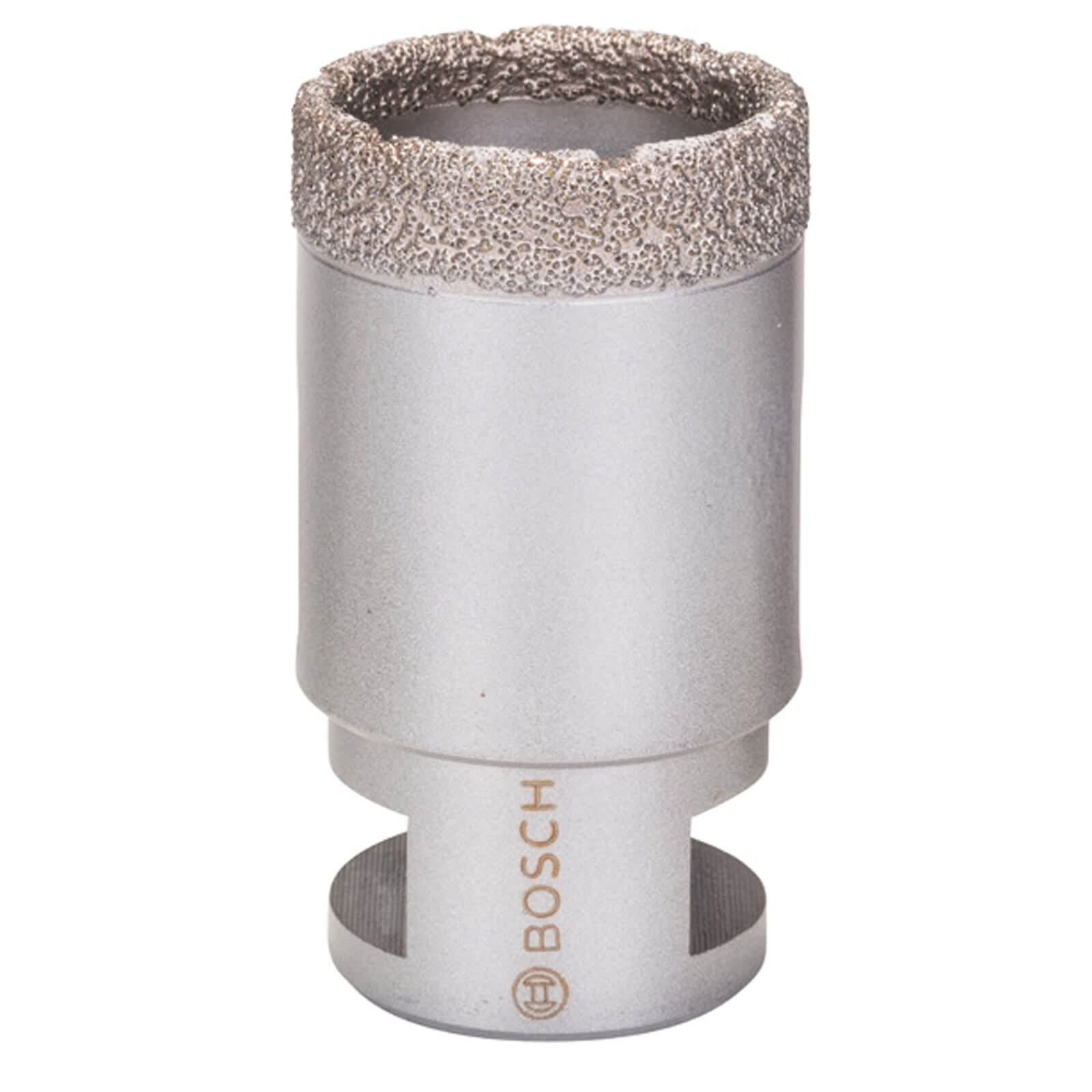 Bosch Angle Grinder Dry Diamond Hole Cutter For Ceramics 35mm