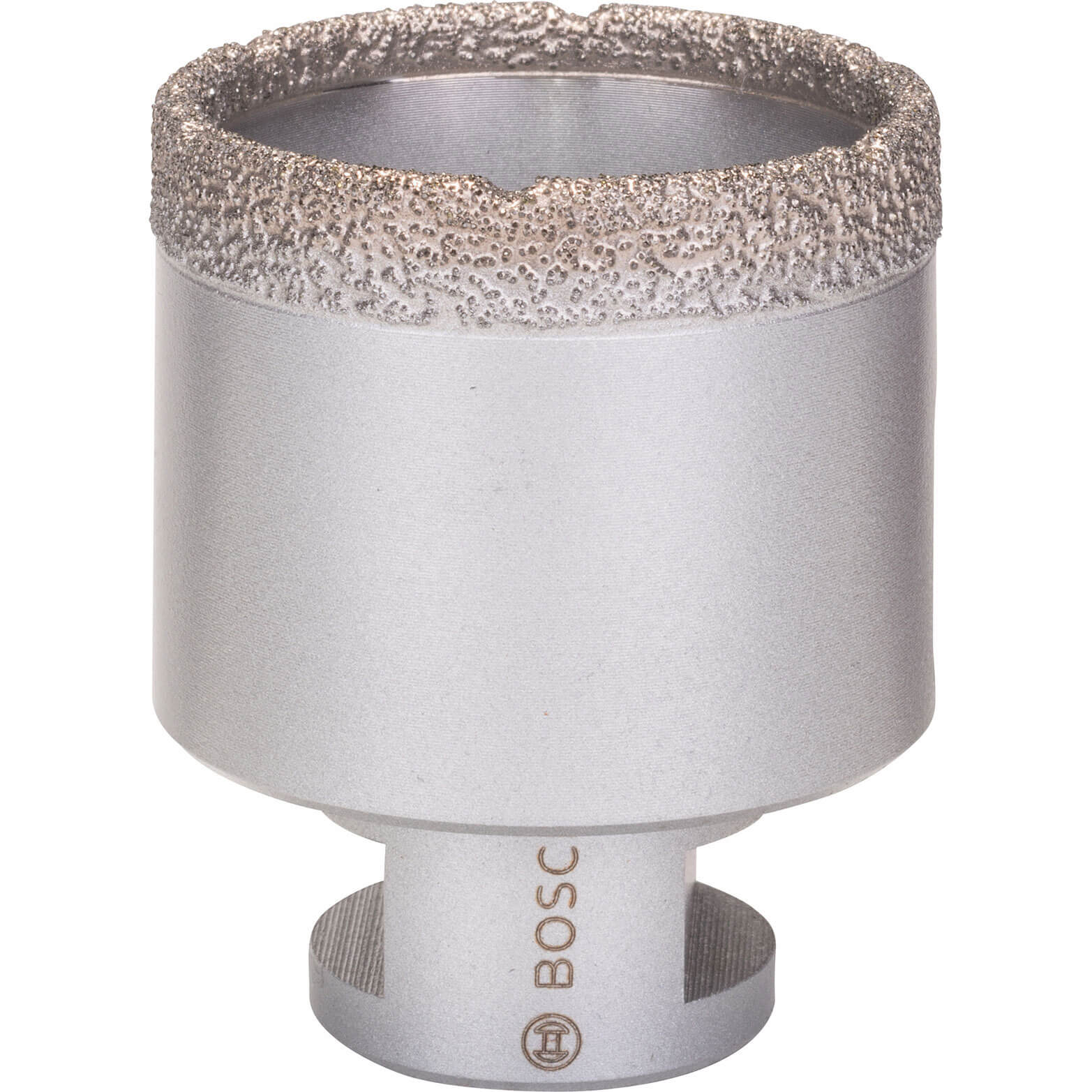 Bosch Angle Grinder Dry Diamond Hole Cutter For Ceramics 51mm