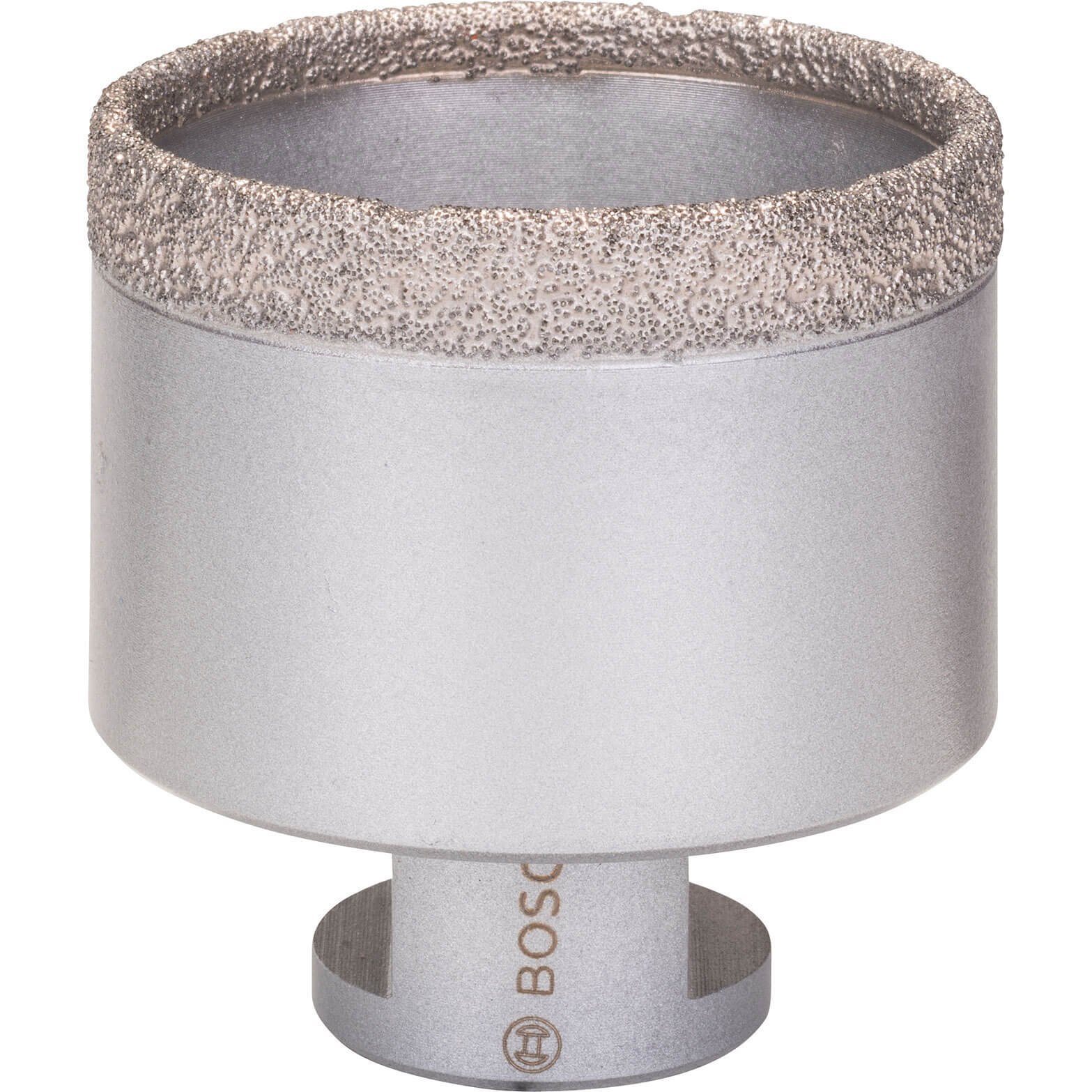 Bosch Angle Grinder Dry Diamond Hole Cutter For Ceramics 60mm